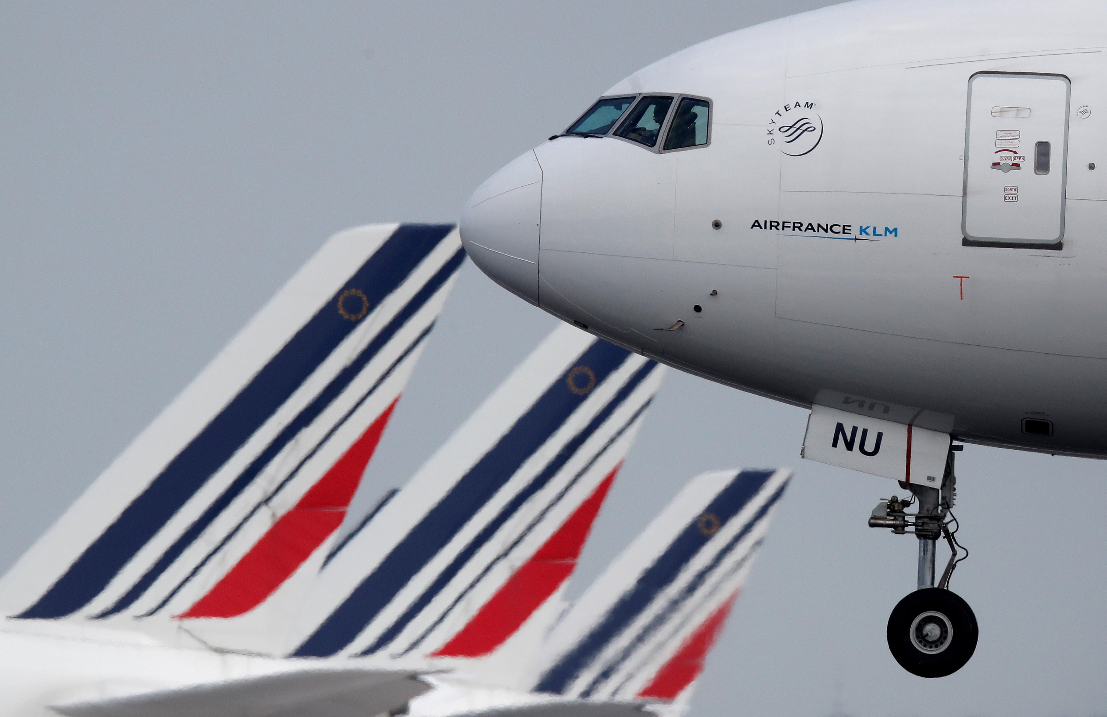 Reprise d'Aigle Azur : l'offre d'Air France ne tient pas la route juridiquement