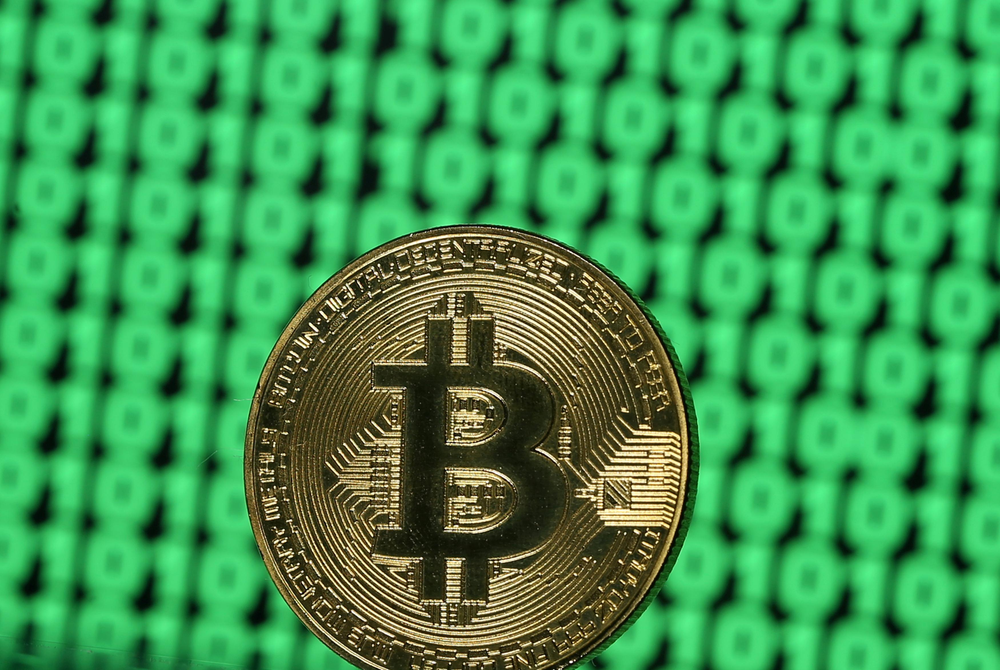 como funciona o trade de bitcoin