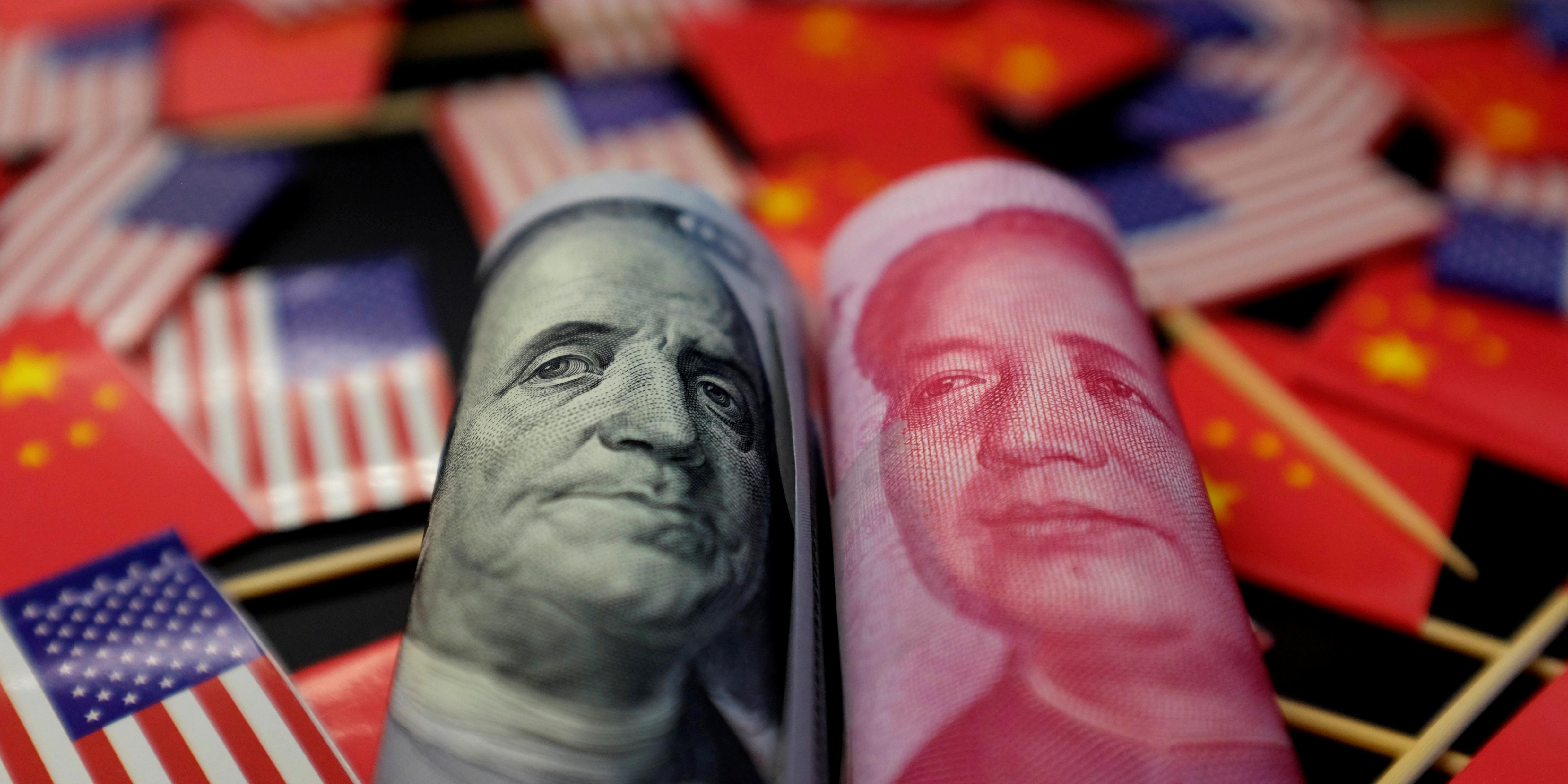 Les 10 grandes dates de la guerre commerciale États-Unis - Chine