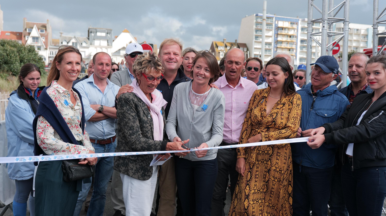 Le French Fab Tour dans les Hauts-de-France, symbole de la renaissance industrielle