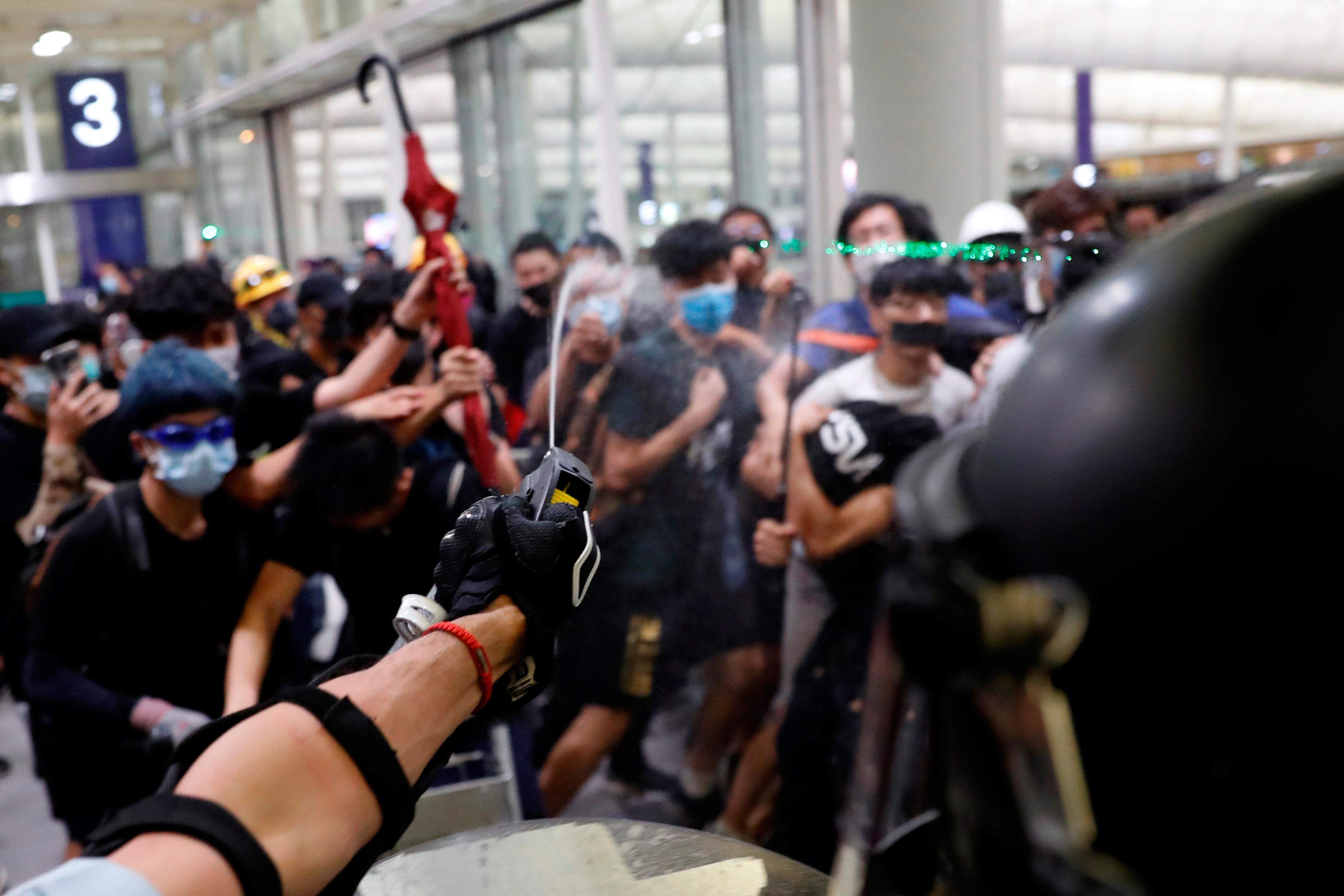 Hong Kong : le géant chinois est-il en train de vaciller ?