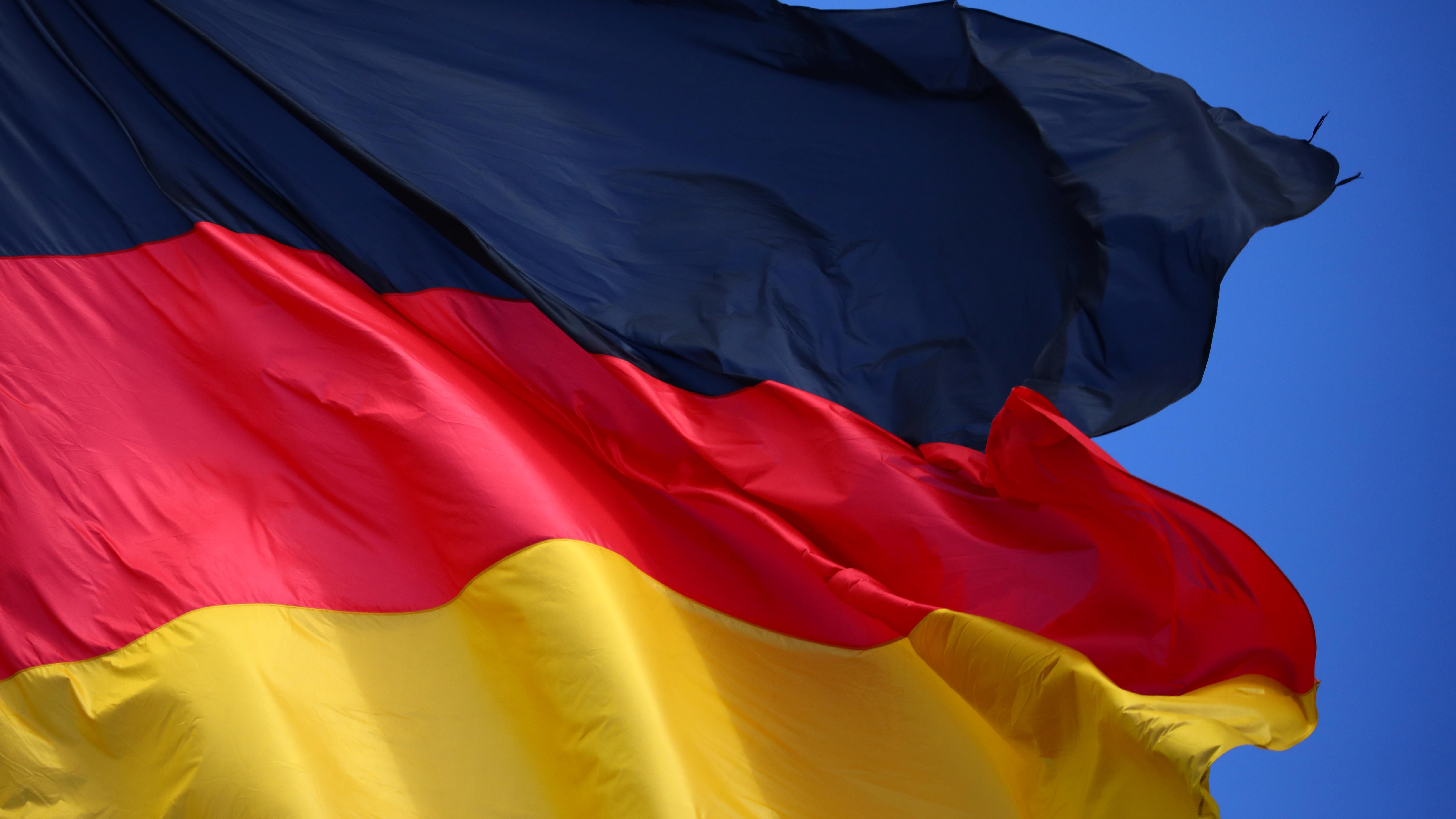 Coup d'arrêt brutal pour la croissance en Allemagne