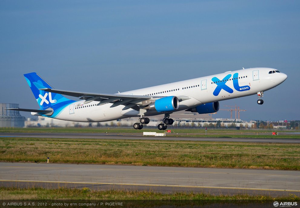 XL Airways : un repreneur manifeste son intention de racheter