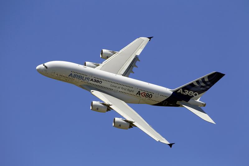Airbus A380 : la triste fin d'un magnifique paradoxe