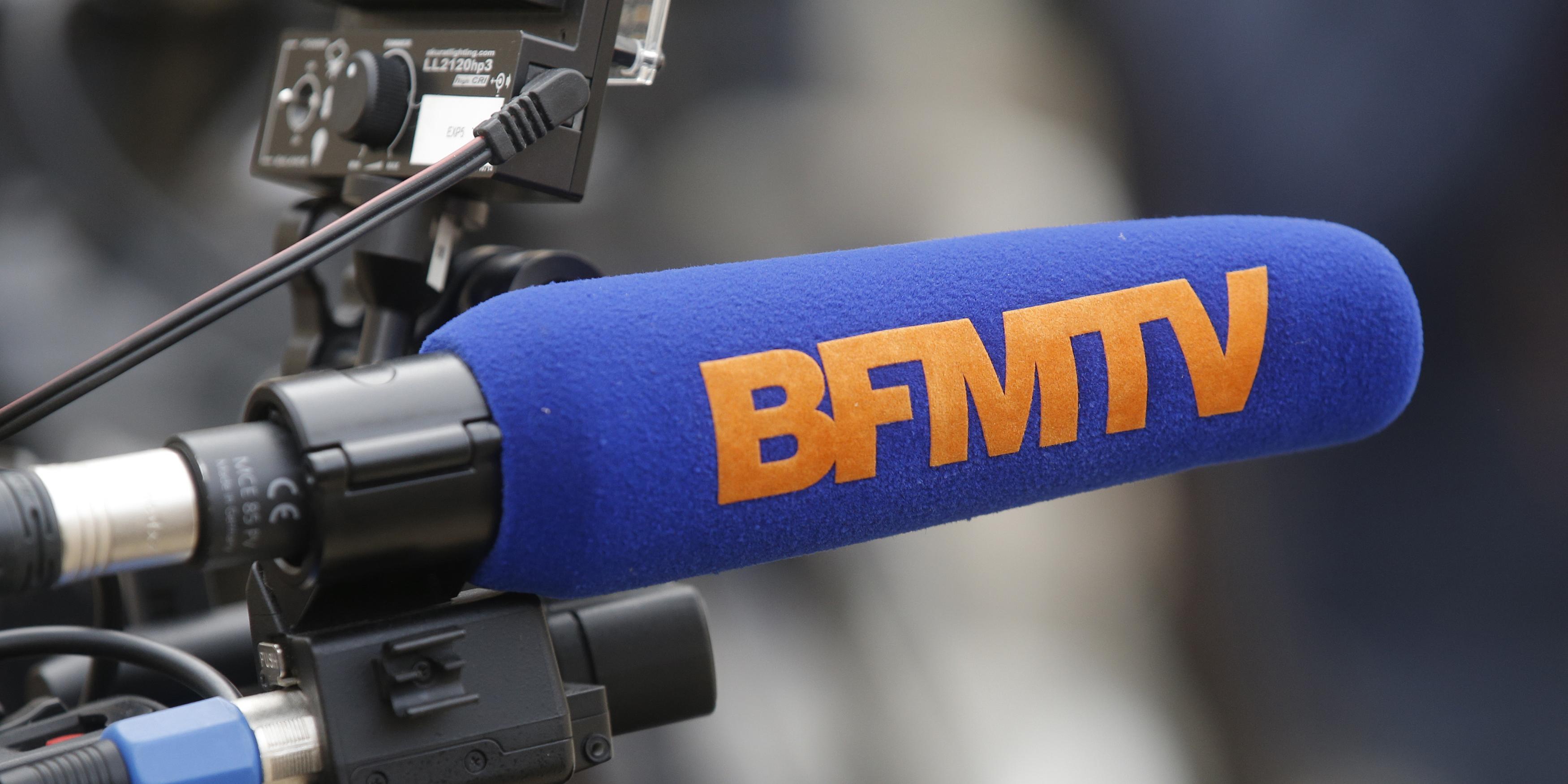 BFMTV de nouveau disponible sur les box de Free
