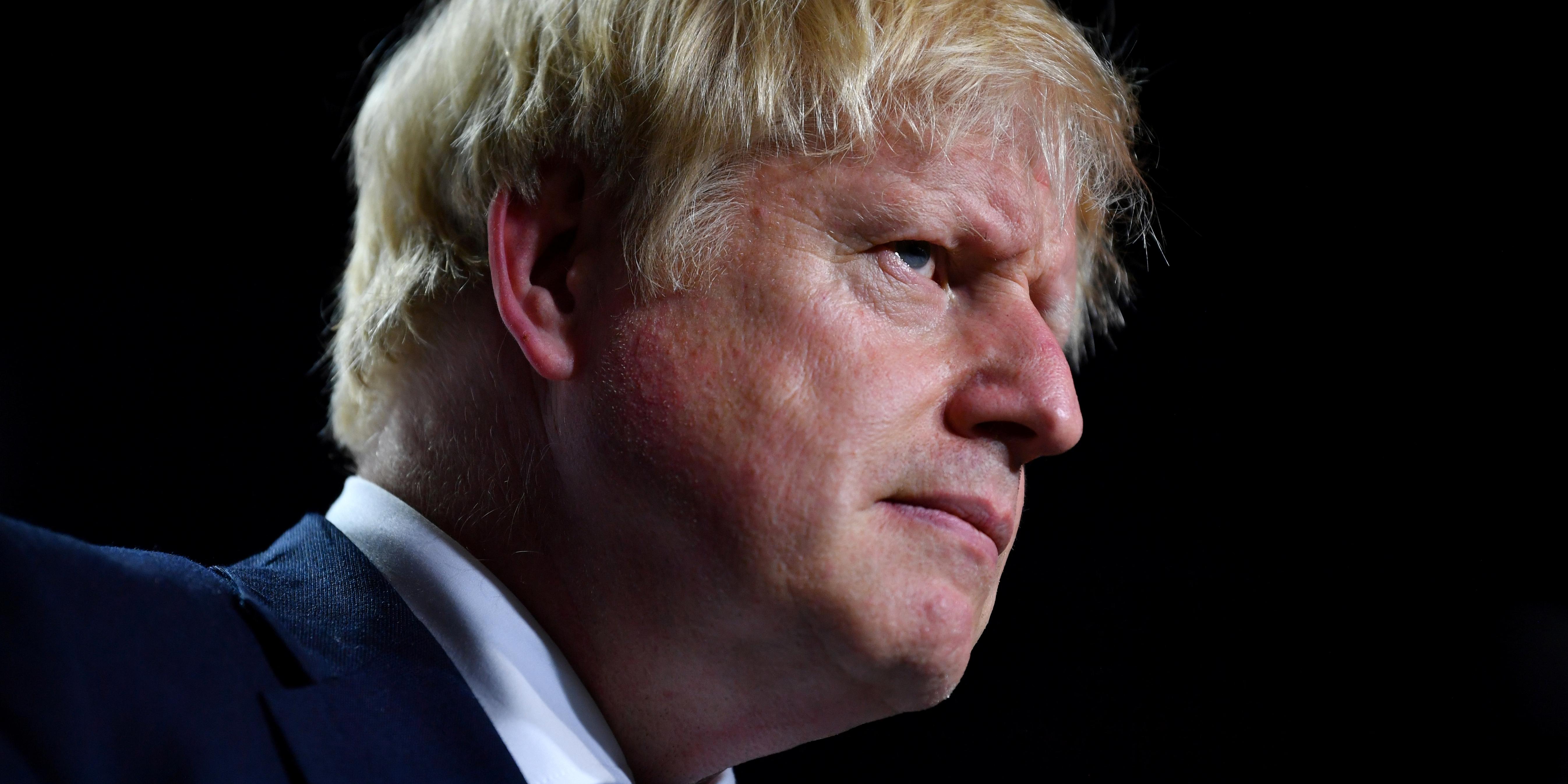 Brexit: Boris Johnson évoque «d'énormes progrès»