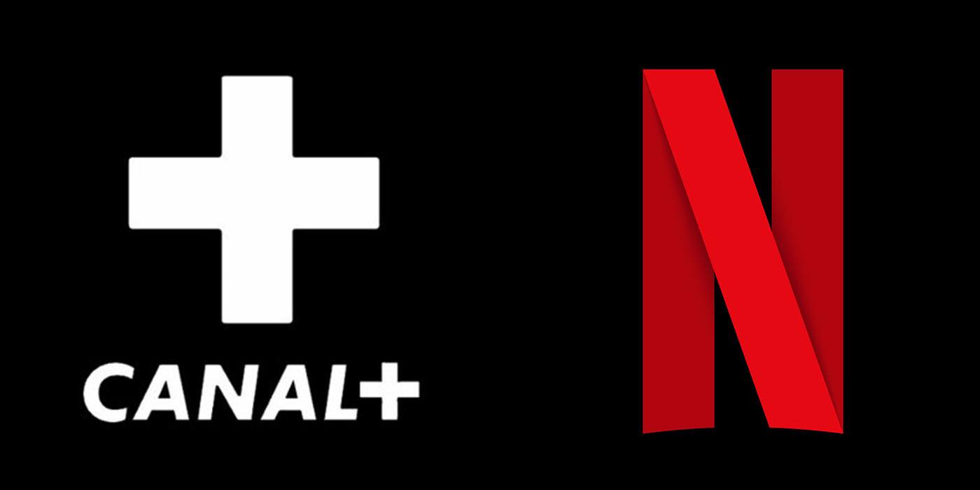 Canal+ s'allie avec Netflix