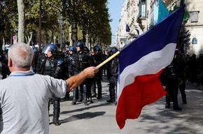 Climat, gilets jaunes, retraites, journées du patrimoine : Paris sous tension