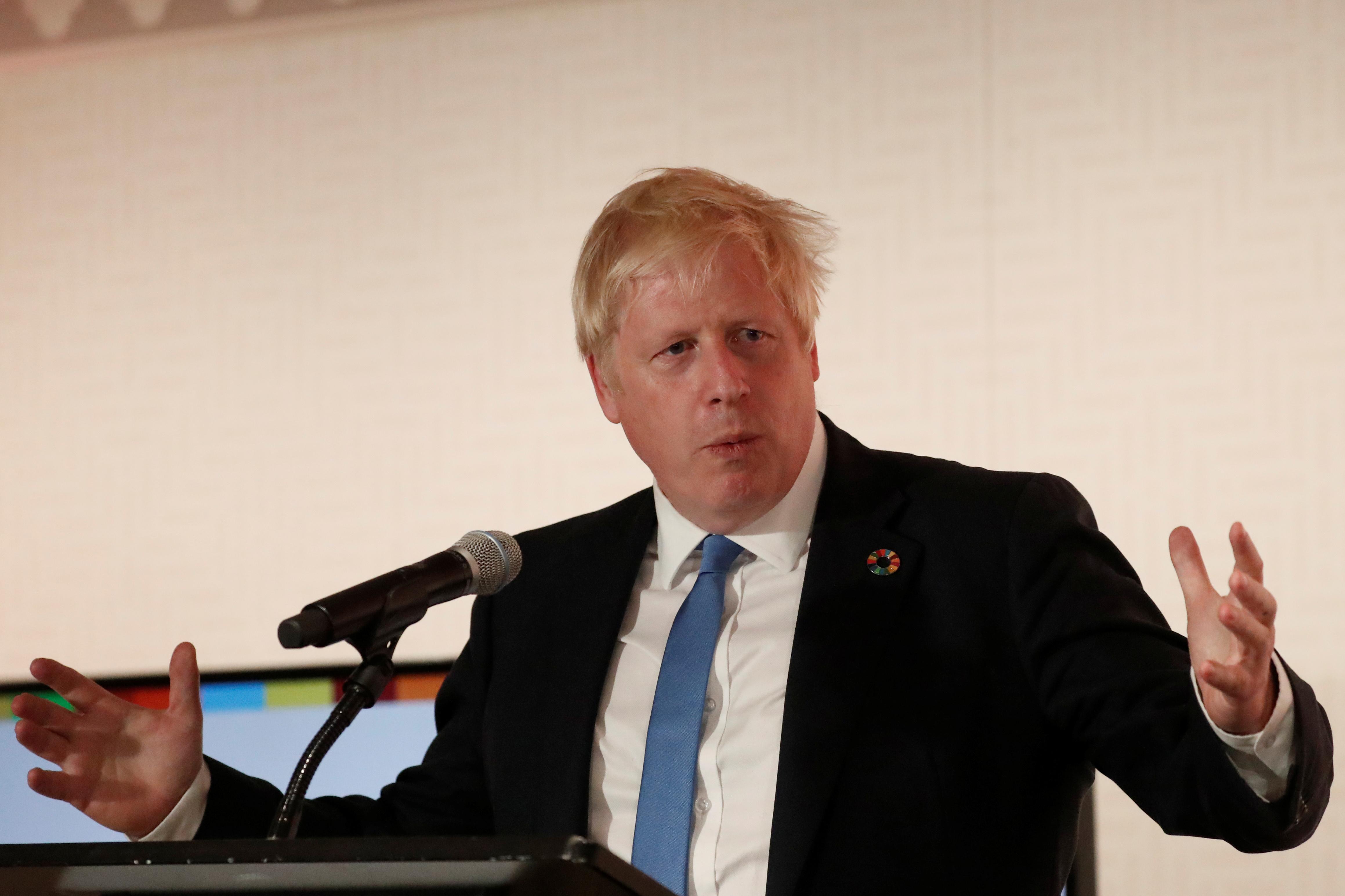 Brexit : la Cour suprême humilie Boris Johnson en jugeant illégale la suspension parlementaire