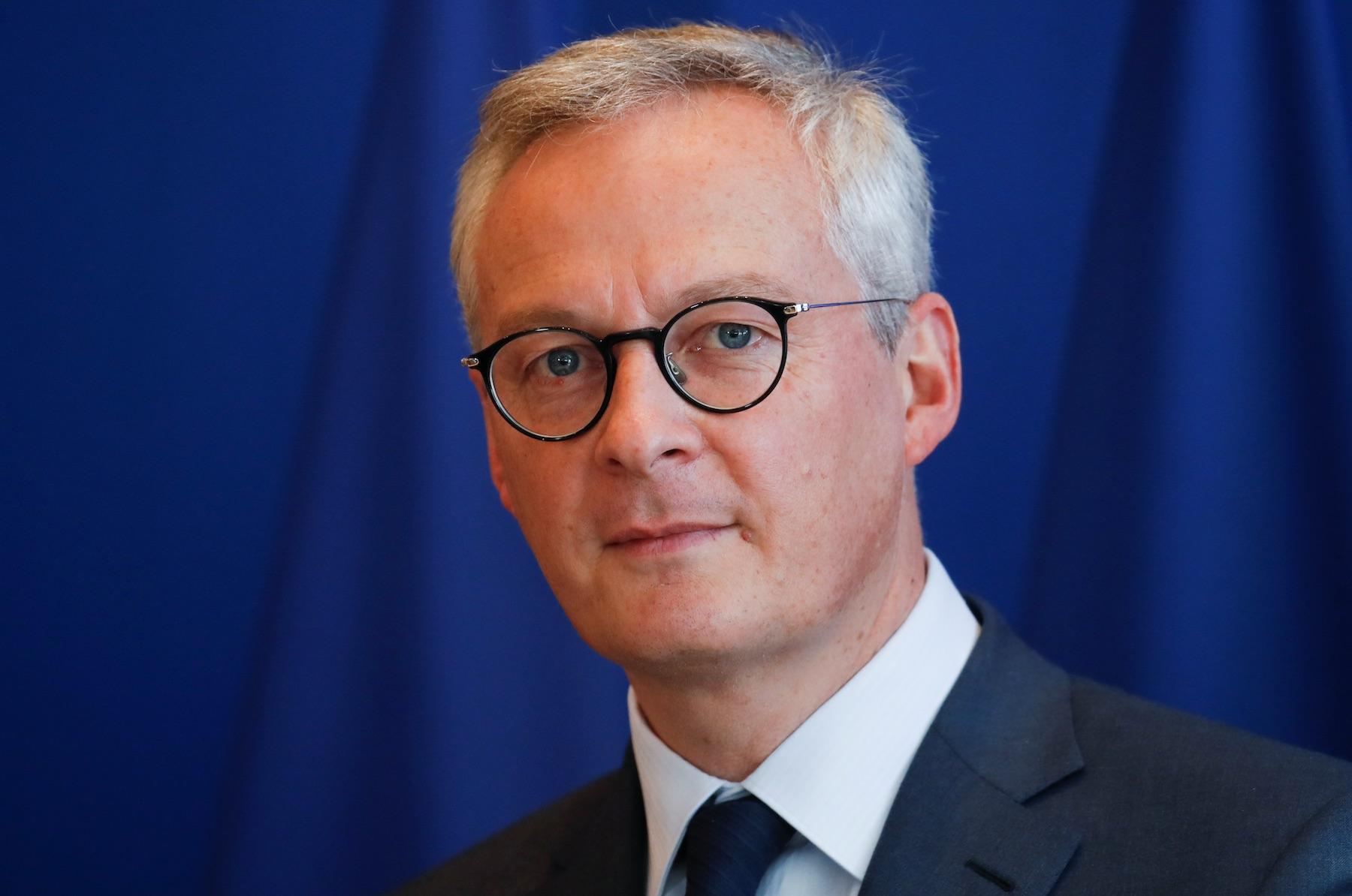 Baisse du Livret A à 0,50% en février 2020 : Bruno Le Maire défend le choix du gouvernement