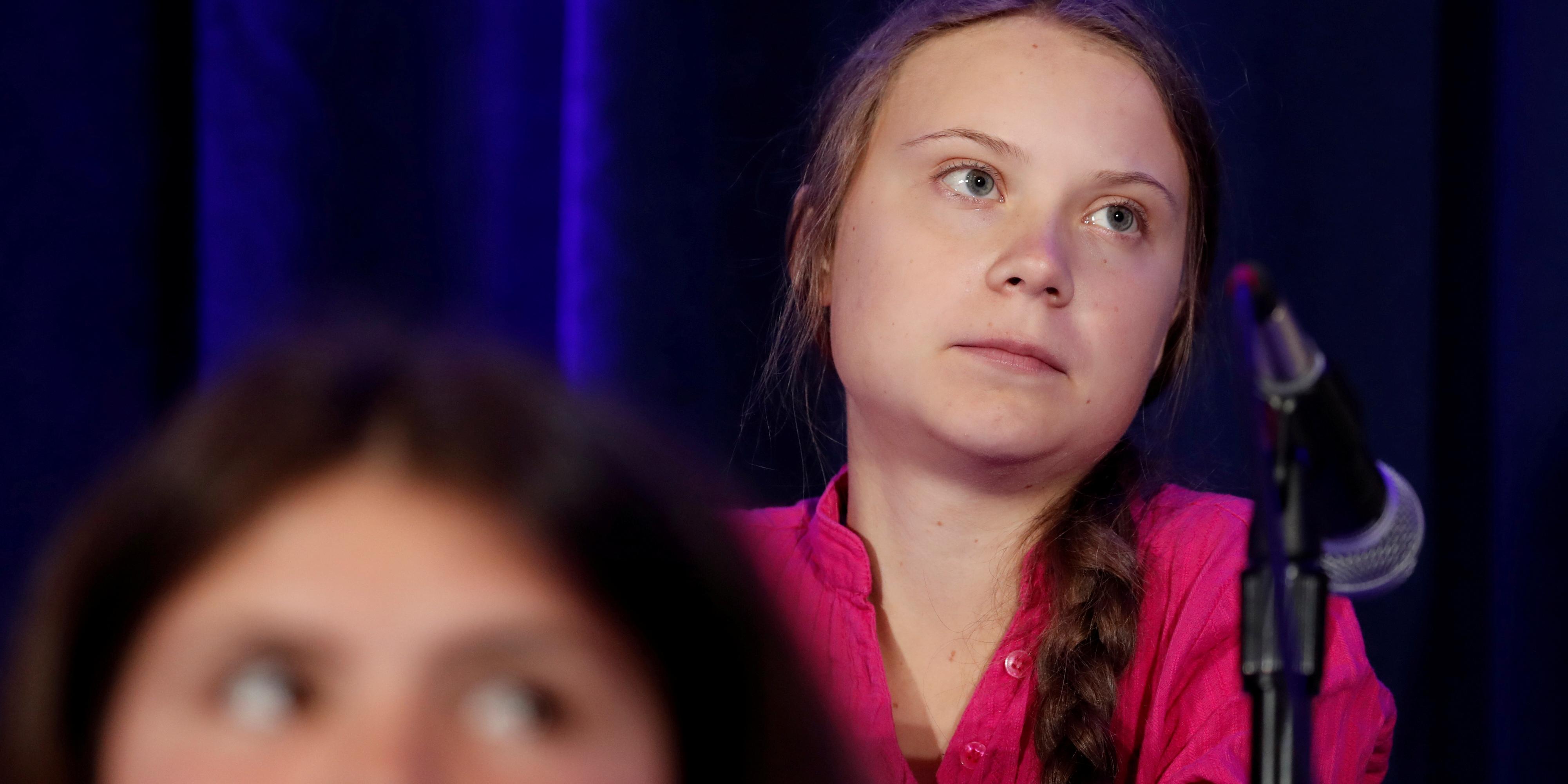 """Cri du coeur de Greta Thunberg: OUI, les """"adultes"""" doivent en faire plus, dit une éthicienne"""