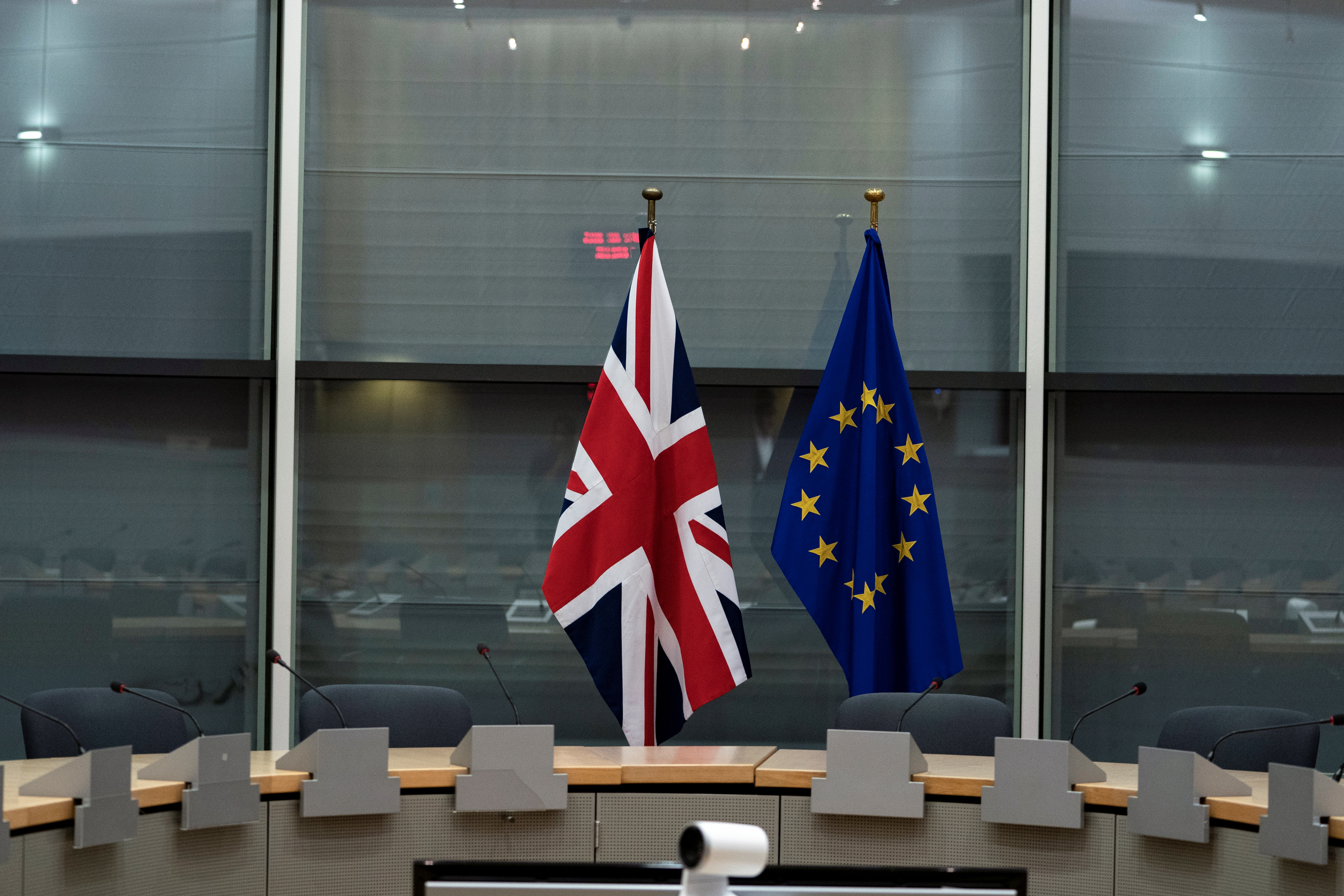Brexit : Londres et Bruxelles proche du point de non-retour