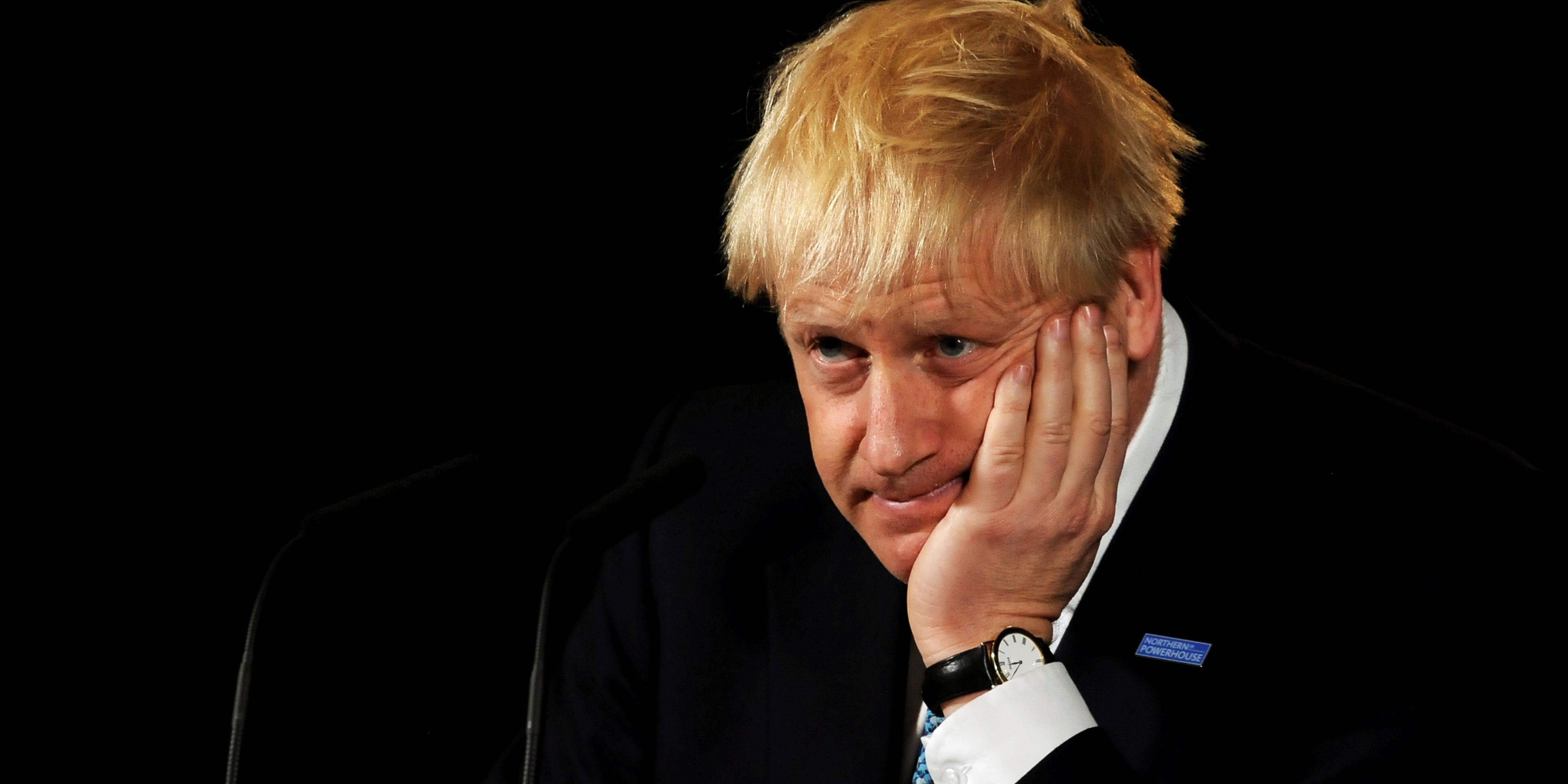 Sanctions contre Airbus: Boris Johnson décu par Trump qui veut taxer le whisky entre autres produits européens