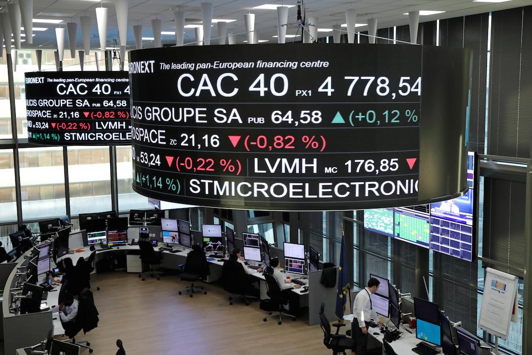 [DIRECT] Coronavirus : la Bourse de Paris ouvre en hausse après les annonces de la BCE