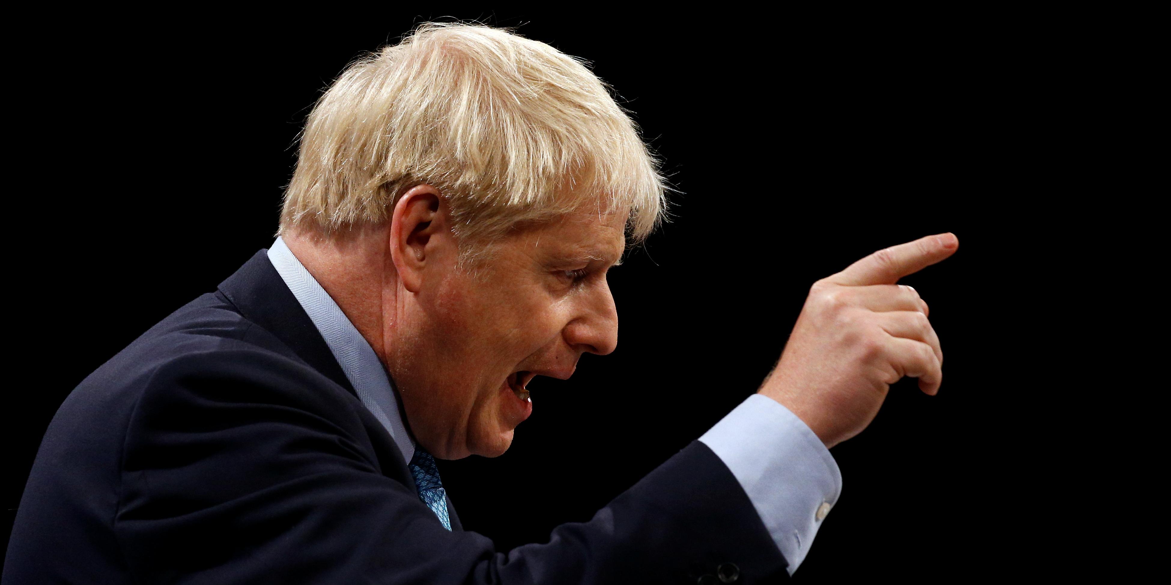 Brexit: le plan de Boris Johnson pour éviter un nouveau report