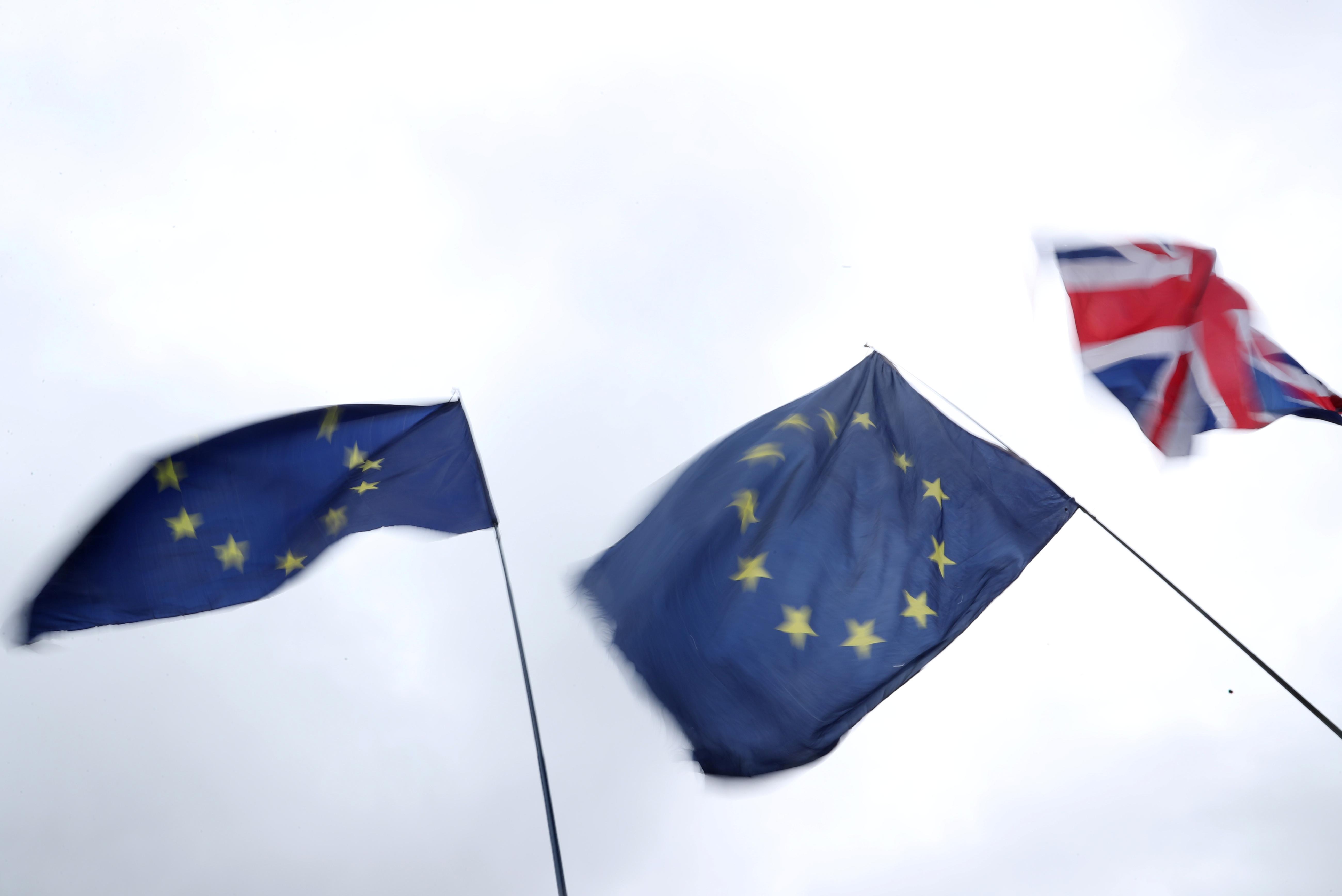 Brexit : le bras de fer continue entre Johnson et le Parlement britannique