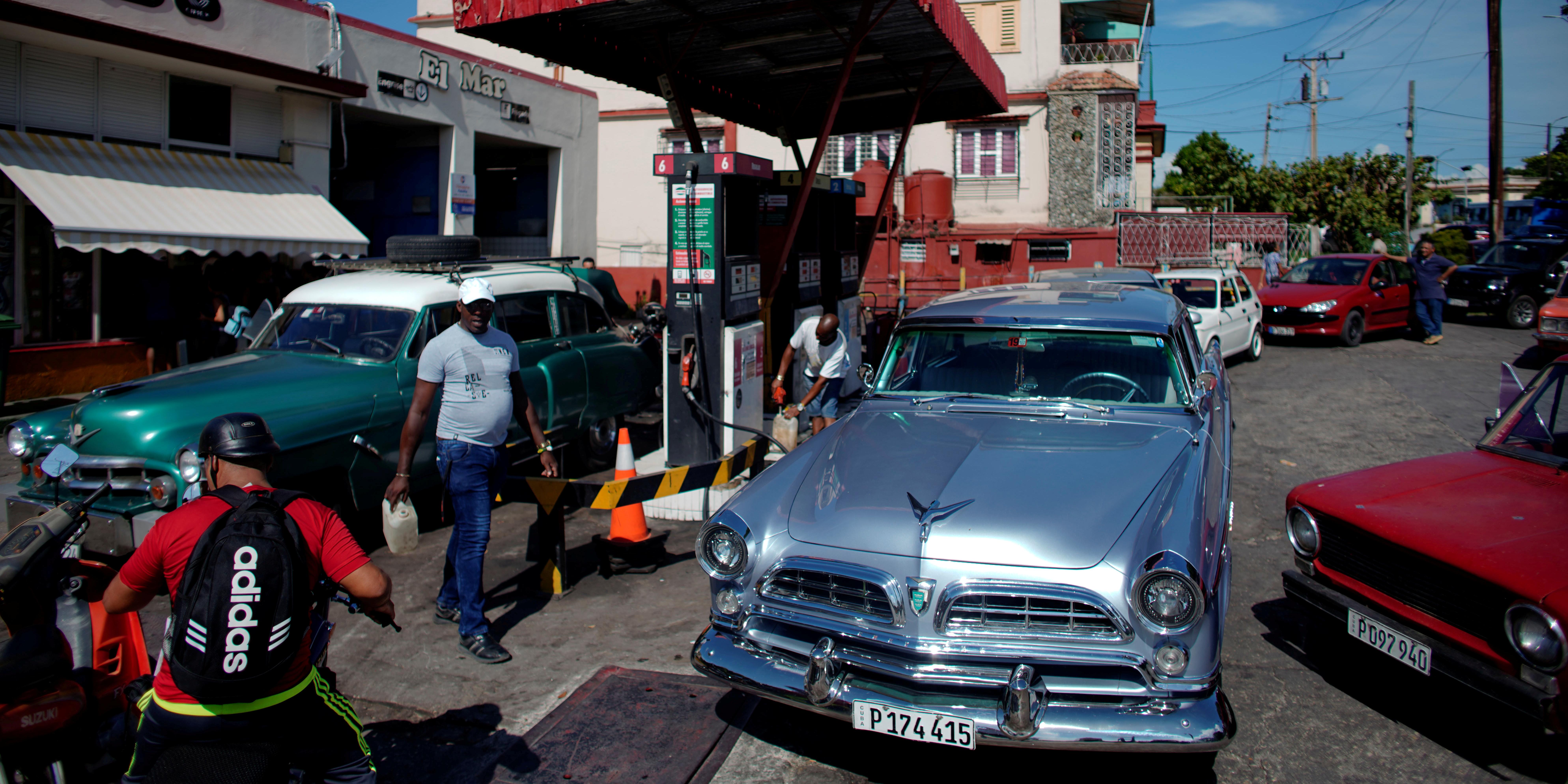 Le retour du dollar à Cuba en cinq points-clés