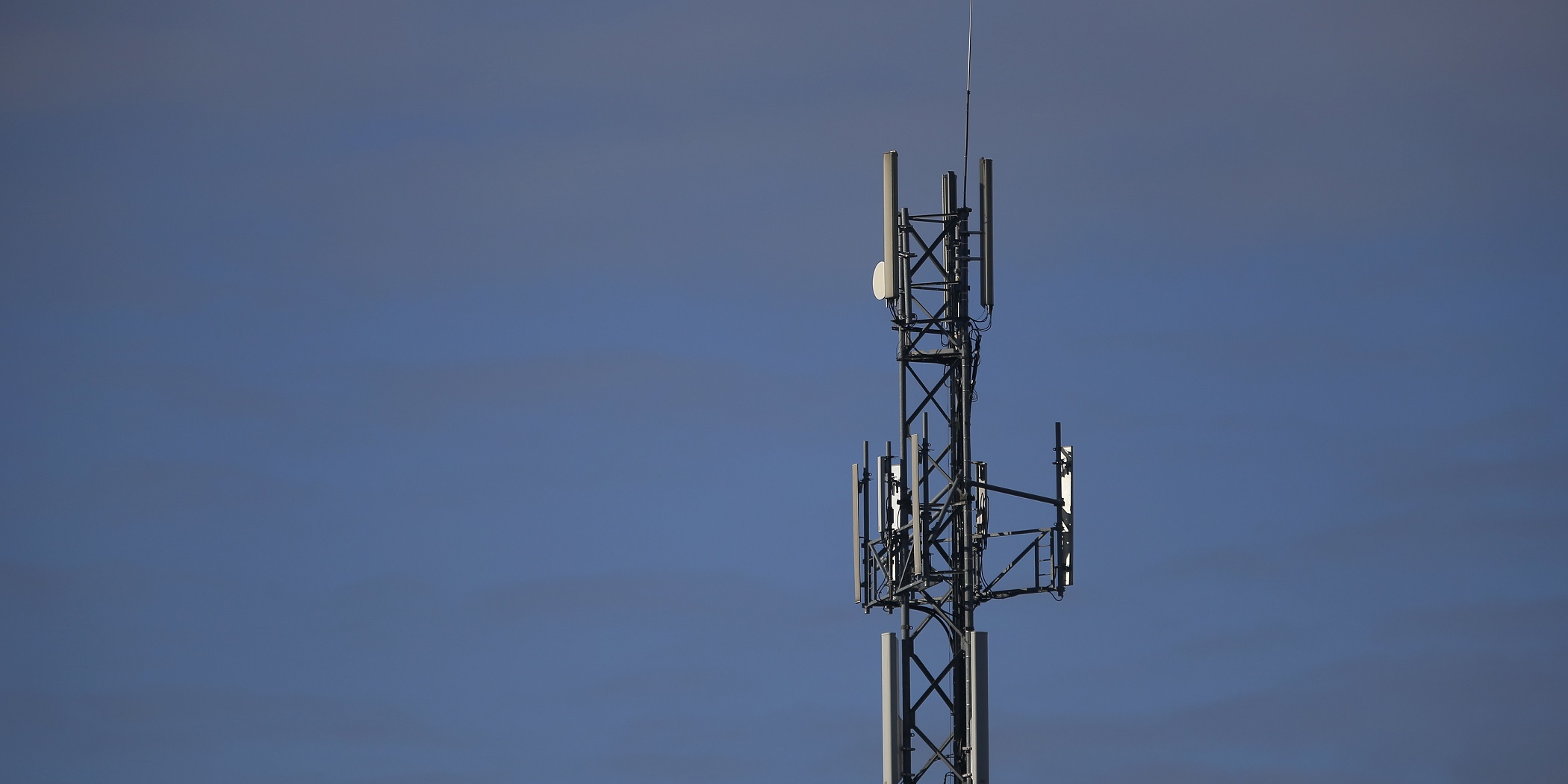 Mobile : les campagnes restent beaucoup moins bien loties que les villes