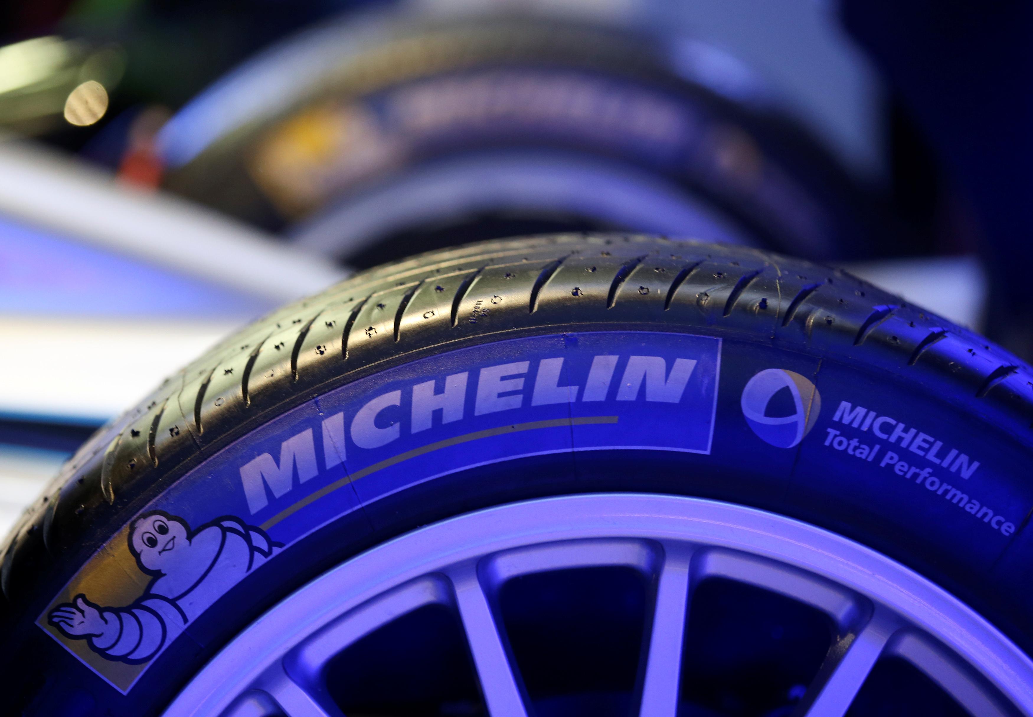 700 millions de pneus chinois, Obama, Michelin et moi
