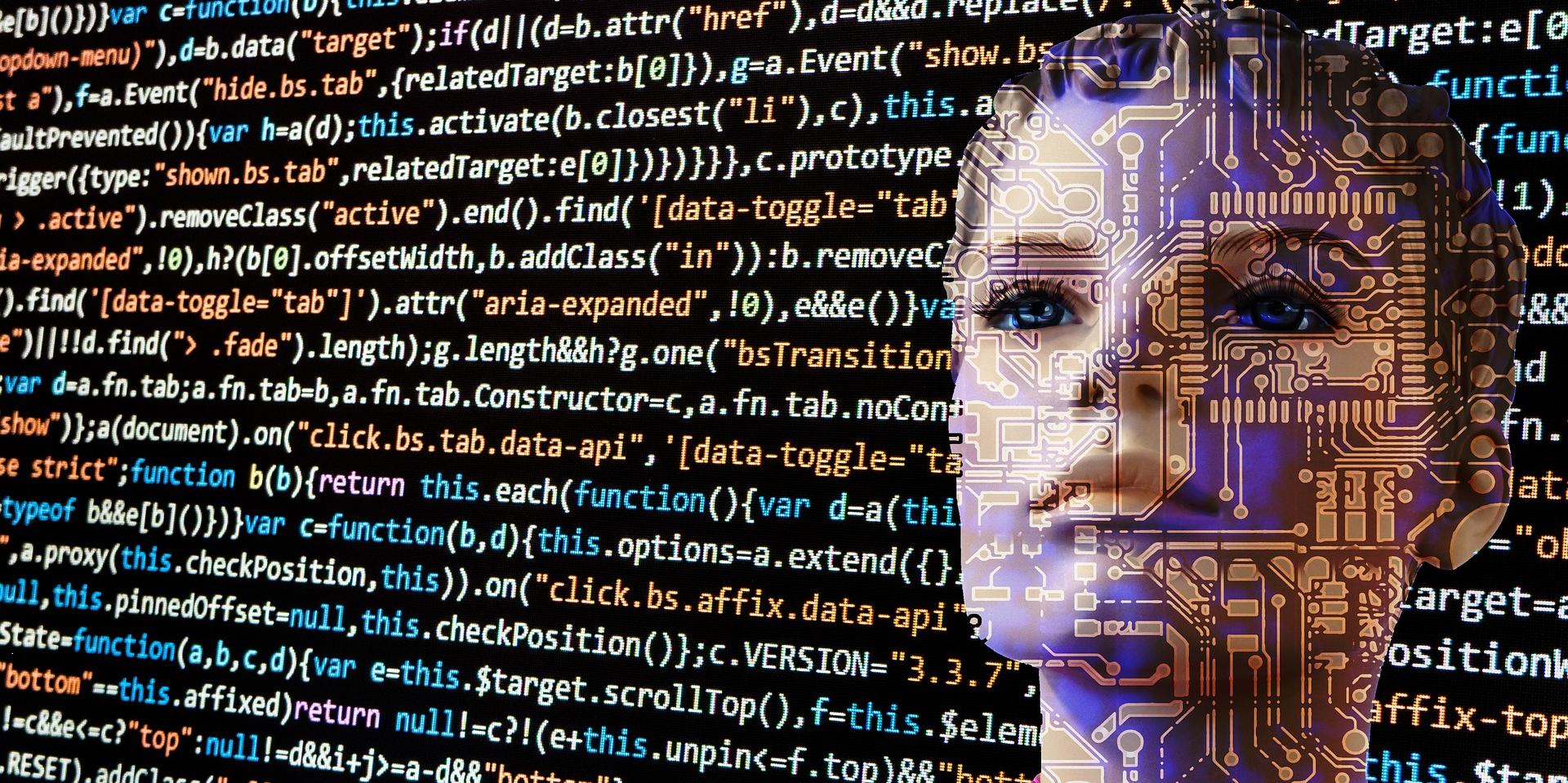 """Résultat de recherche d'images pour """"l'inconscient visualiser comme un programme informatique."""""""