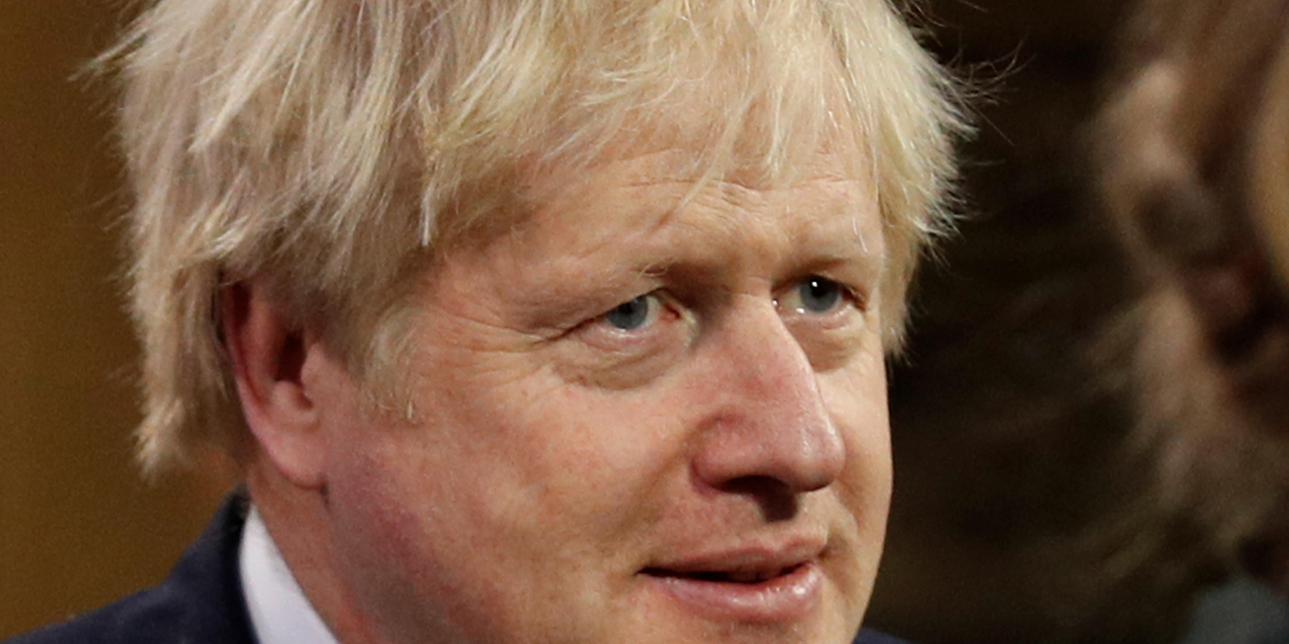 Brexit, santé : Boris Johnson présente son programme pour réformer le Royaume-Uni