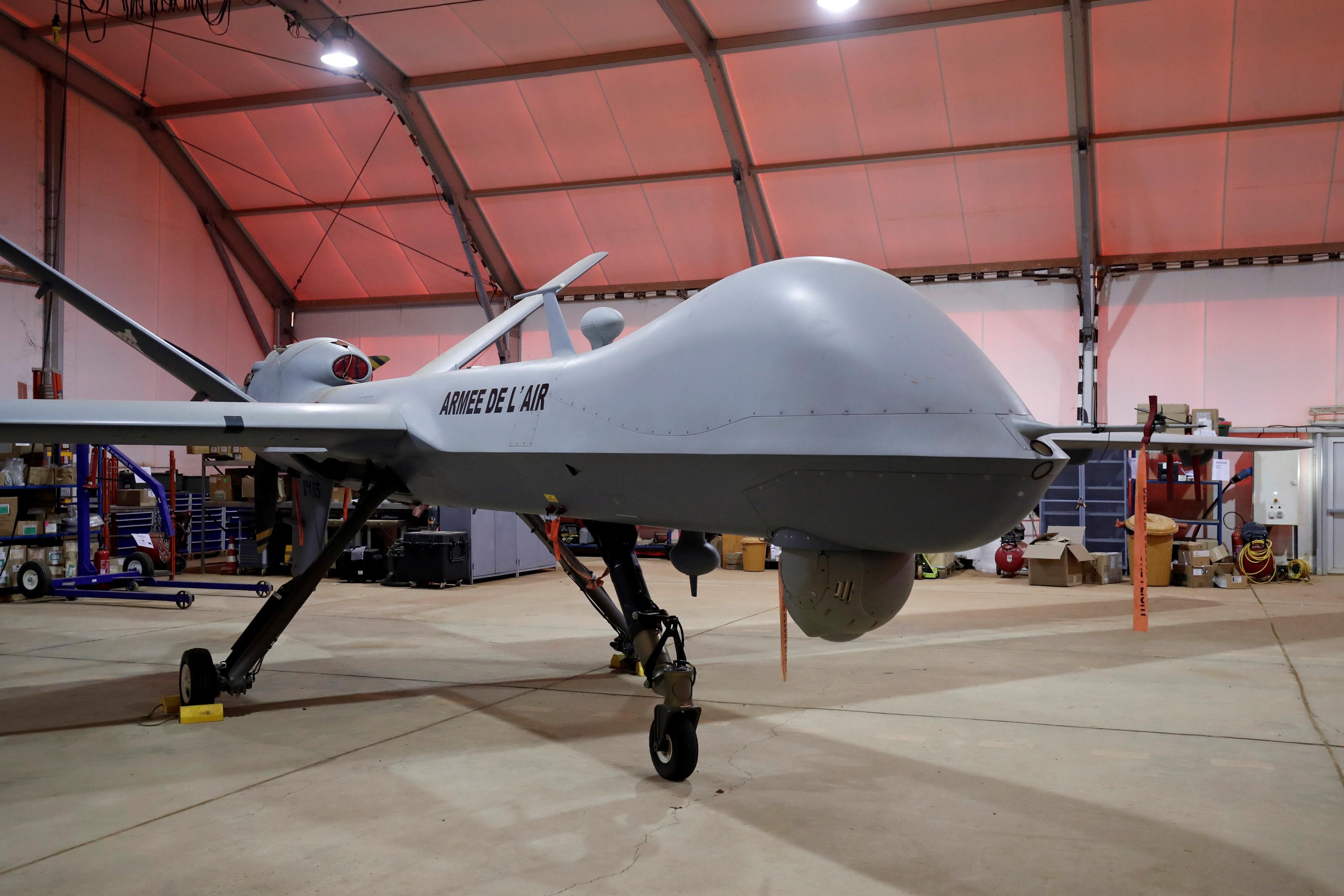 Pourquoi et comment la France a raté le virage des drones militaires aériens