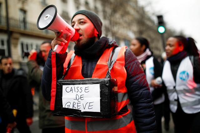 Toutes les grèves sont-elles légitimes ?