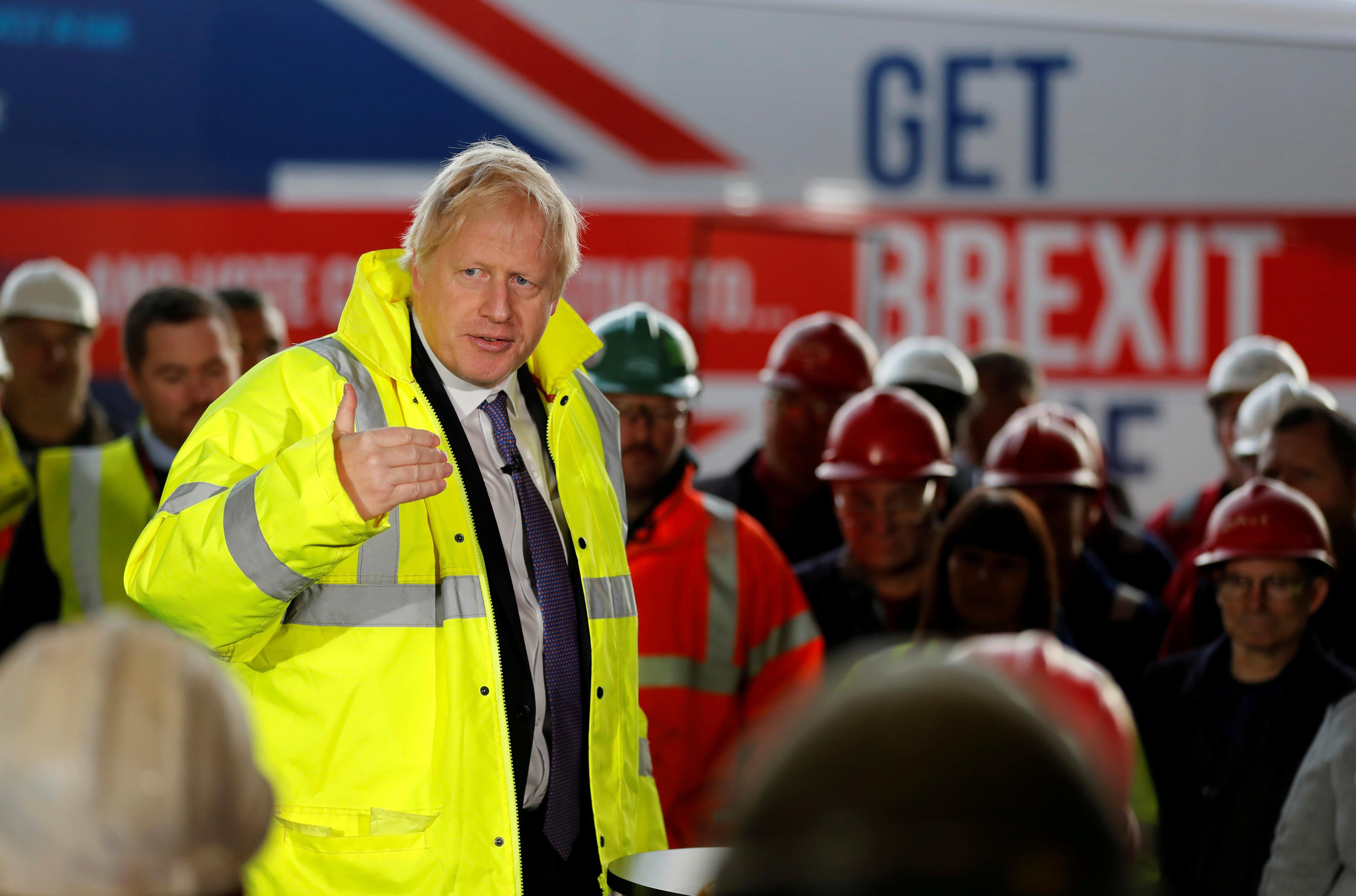 Boris Johnson va devoir rassurer sur son budget post-Brexit en plein coronavirus