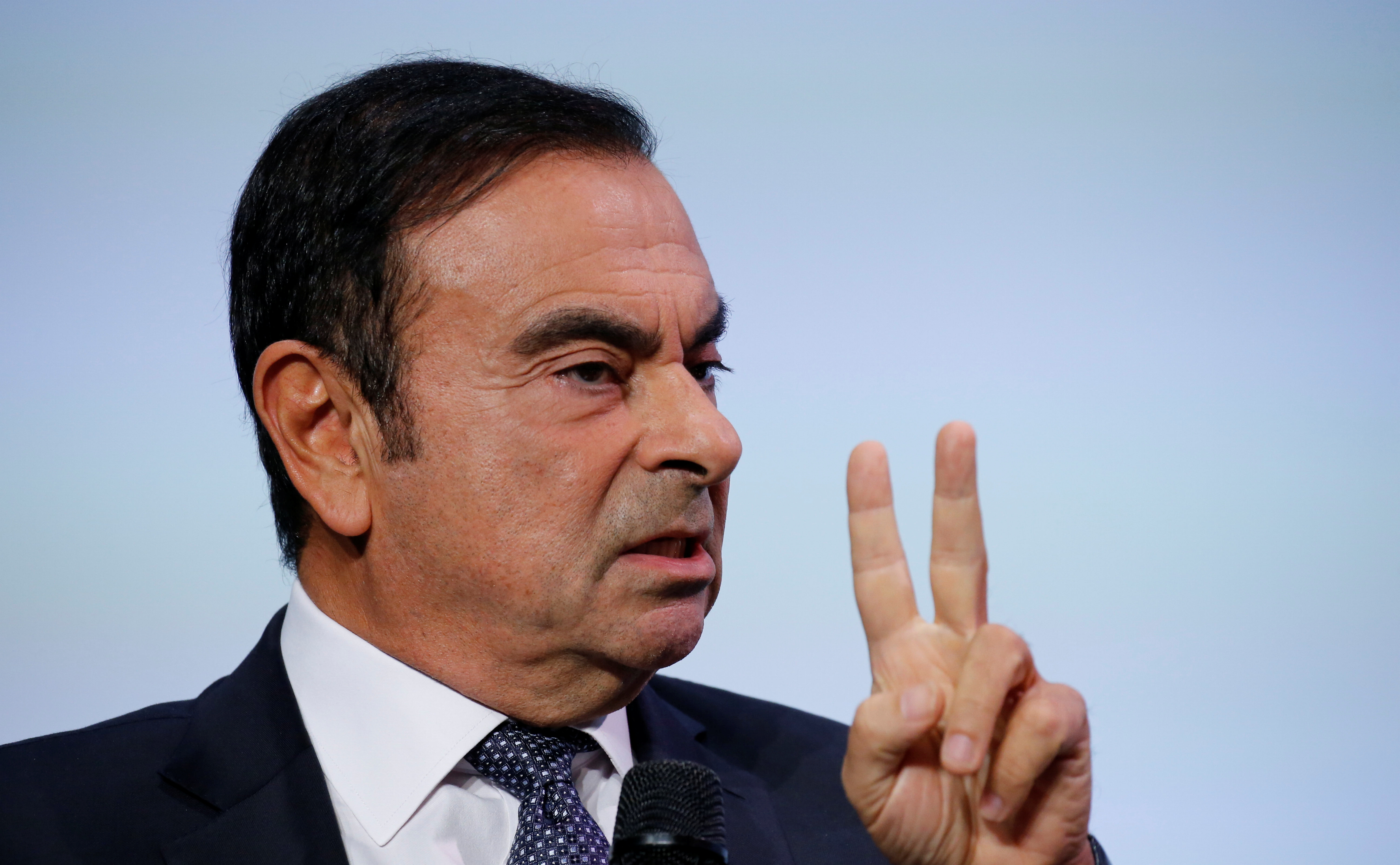 La faramineuse indemnité retraite que Ghosn réclame à Renault aux prudhommes n'est rien en comparaison de la suite