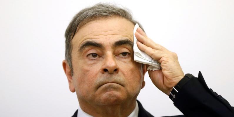 Renault-Nissan: Carlos Ghosn a-t-il été le si bon patron qu'il prétend ?