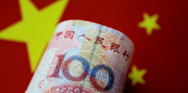 La croissance chinoise, au plus bas depuis près de 30 ans, n'en finit pas de ralentir