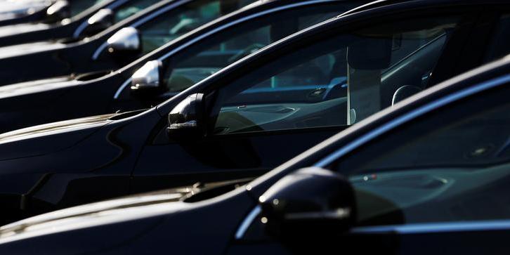 Mobilité: la voiture individuelle reste un totem en entreprise