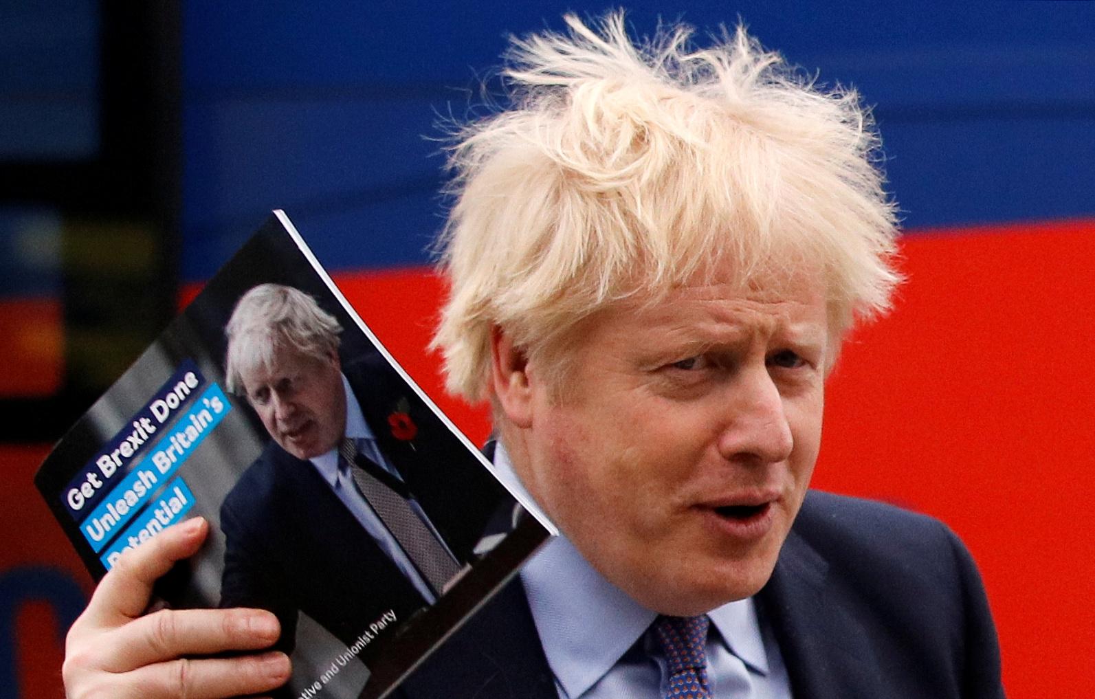 DIRECT. A Londres, Boris Johnson placé en soins intensifs
