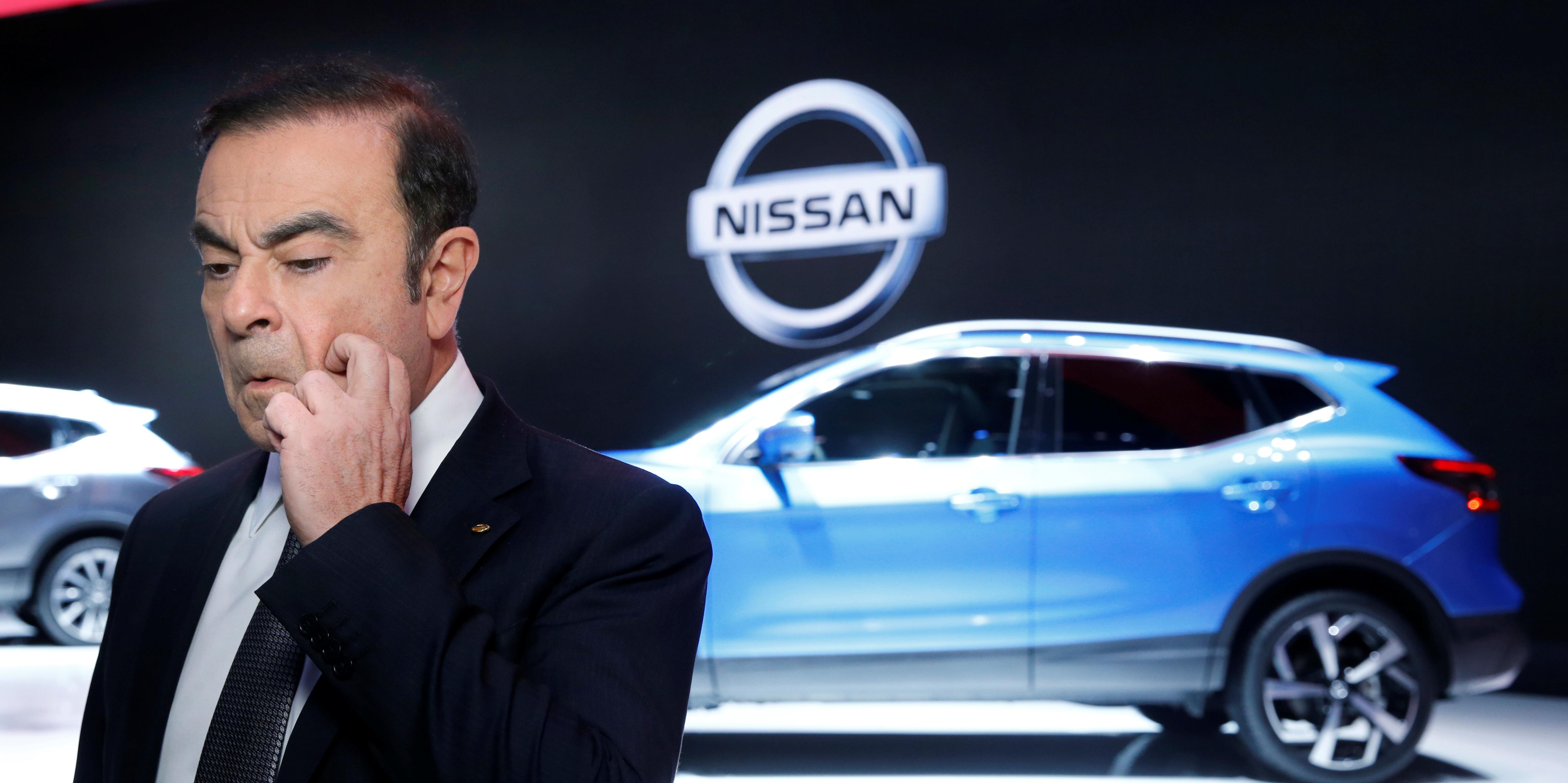 L'alliance Renault-Nissan est-elle morte, comme le prétend Carlos Ghosn ?