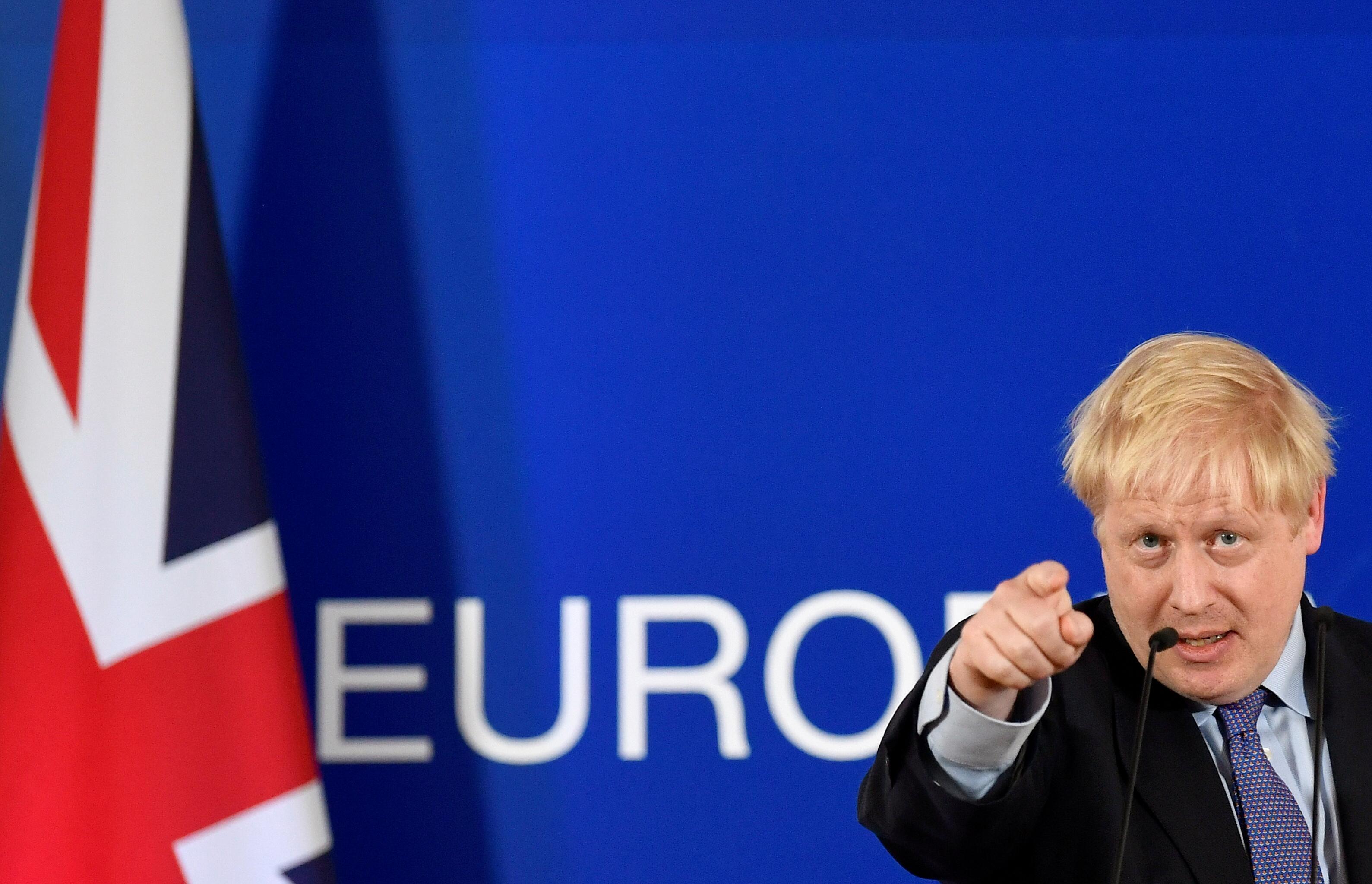 Royaume-Uni : après le Brexit, le gouvernement dessine une nouvelle politique migratoire