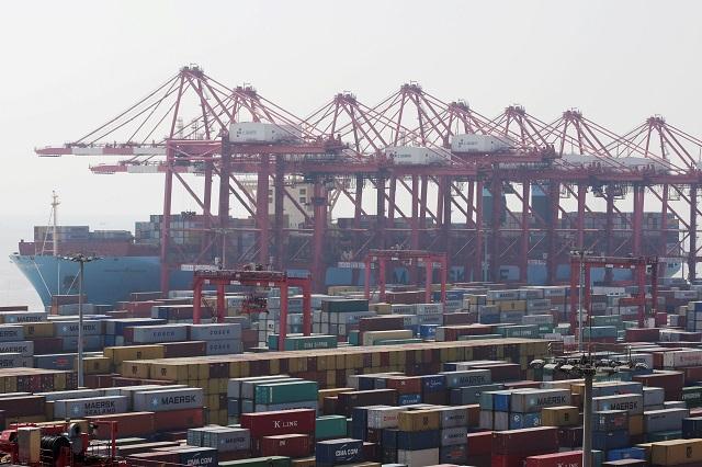 Le commerce mondial confronté aux tensions protectionnistes