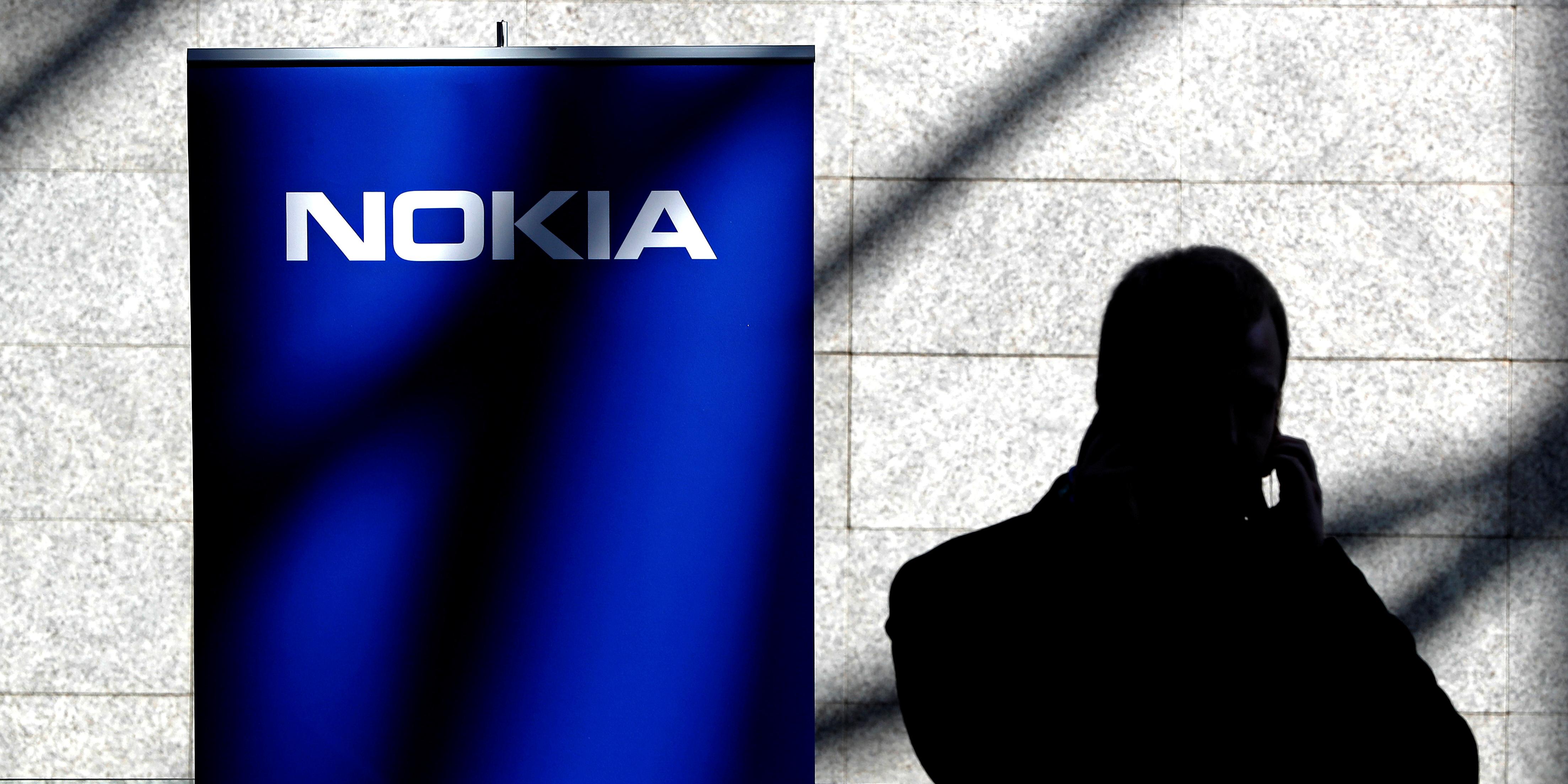 5G : pourquoi Washington s'intéresse à Nokia et Ericsson