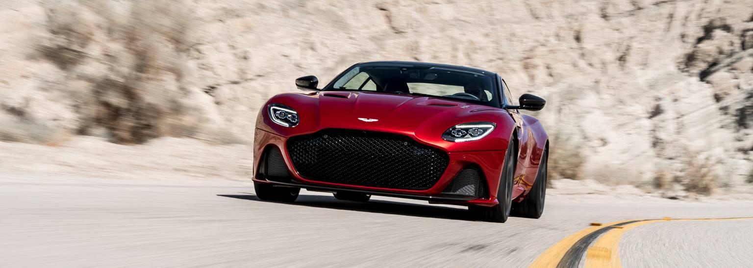 Après la descente aux enfers, Aston Martin est-il prêt à repartir ?