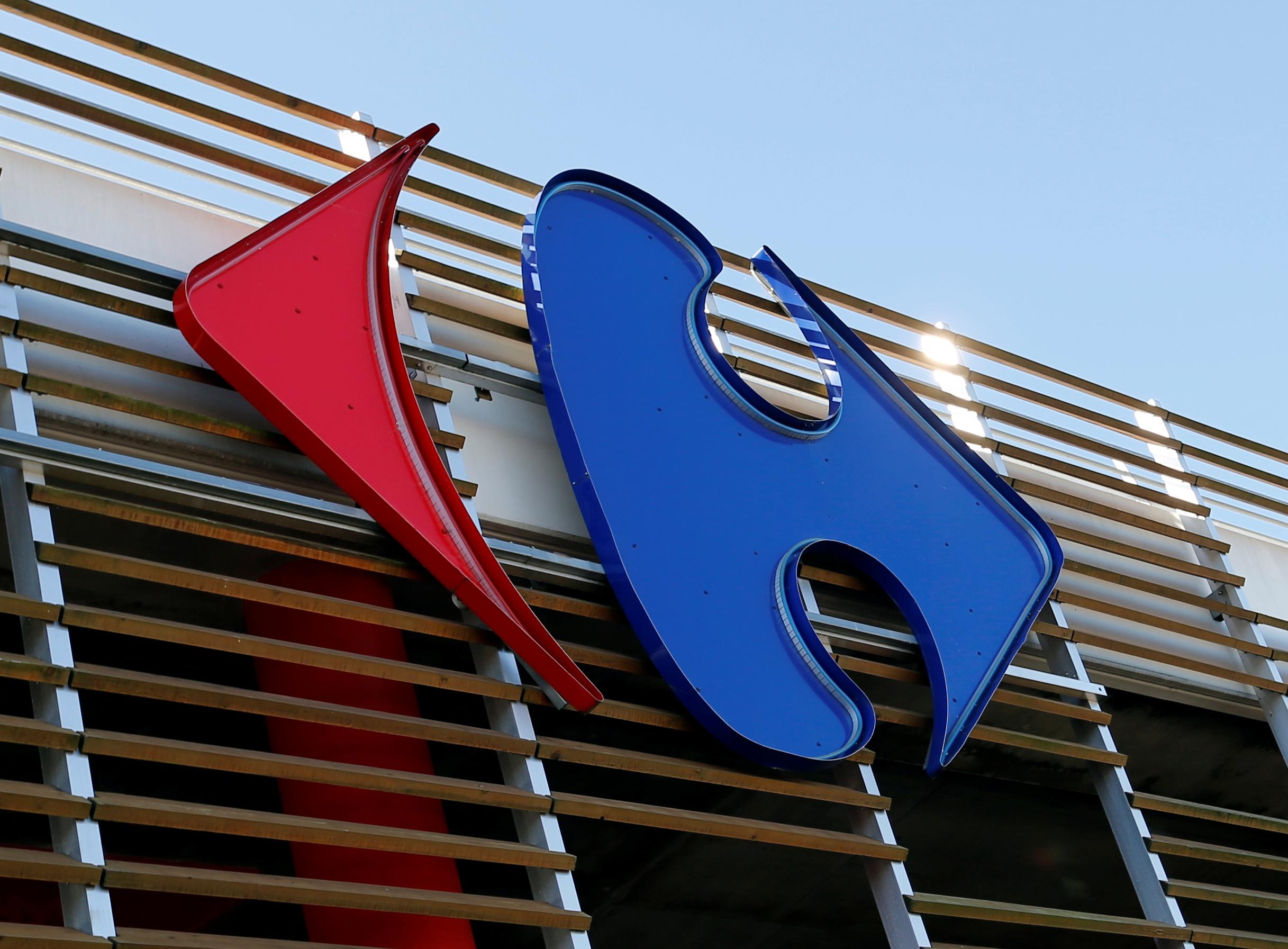Carrefour se renforce au Brésil