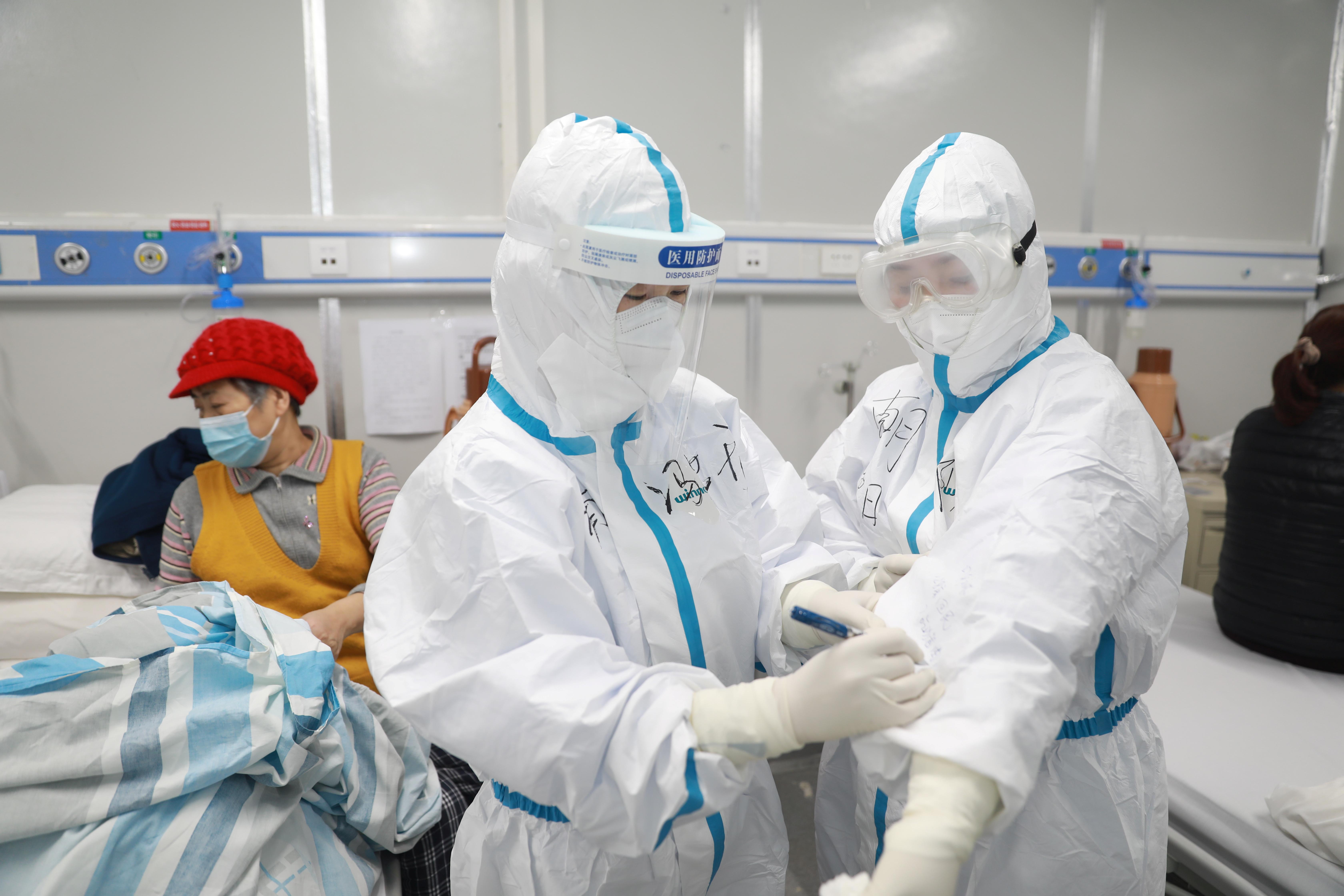 Virus, quarantaine et paranoïa pour le COVID-19 : quand la réalité rejoint la fiction