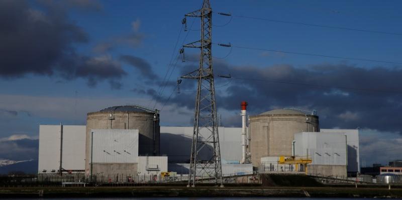 Nucléaire: ce soir, arrêt définitif du réacteur n°1 de Fessenheim, mais des salariés menacent de désobéir