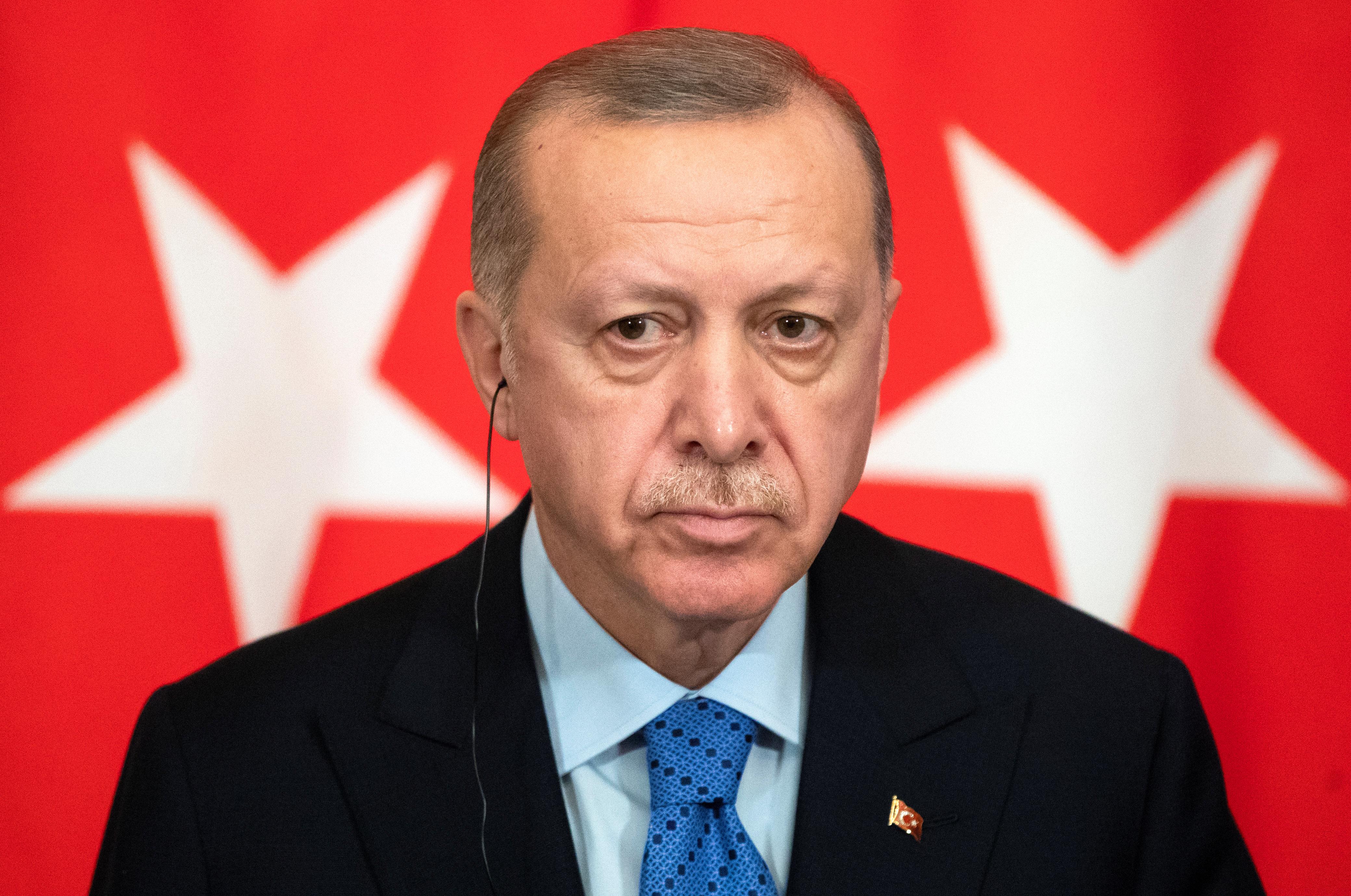La solitude de Macron face au « jeu dangereux » de la Turquie et de l'OTAN