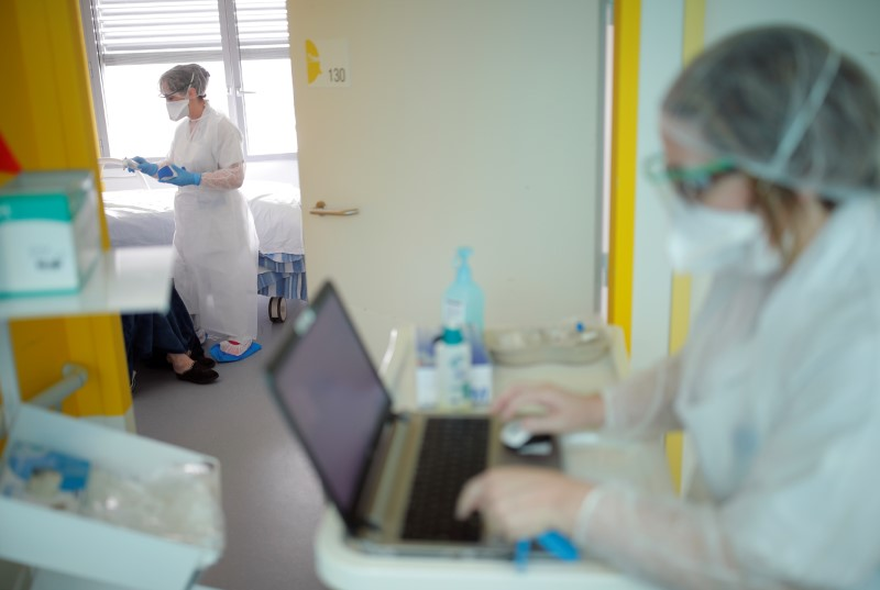 Chloroquine: nouvelle étude du Pr Raoult... et critiques identiques