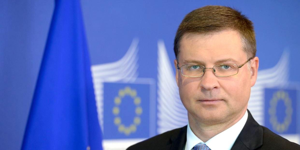 Aux côtés des citoyens et des entreprises d'Europe