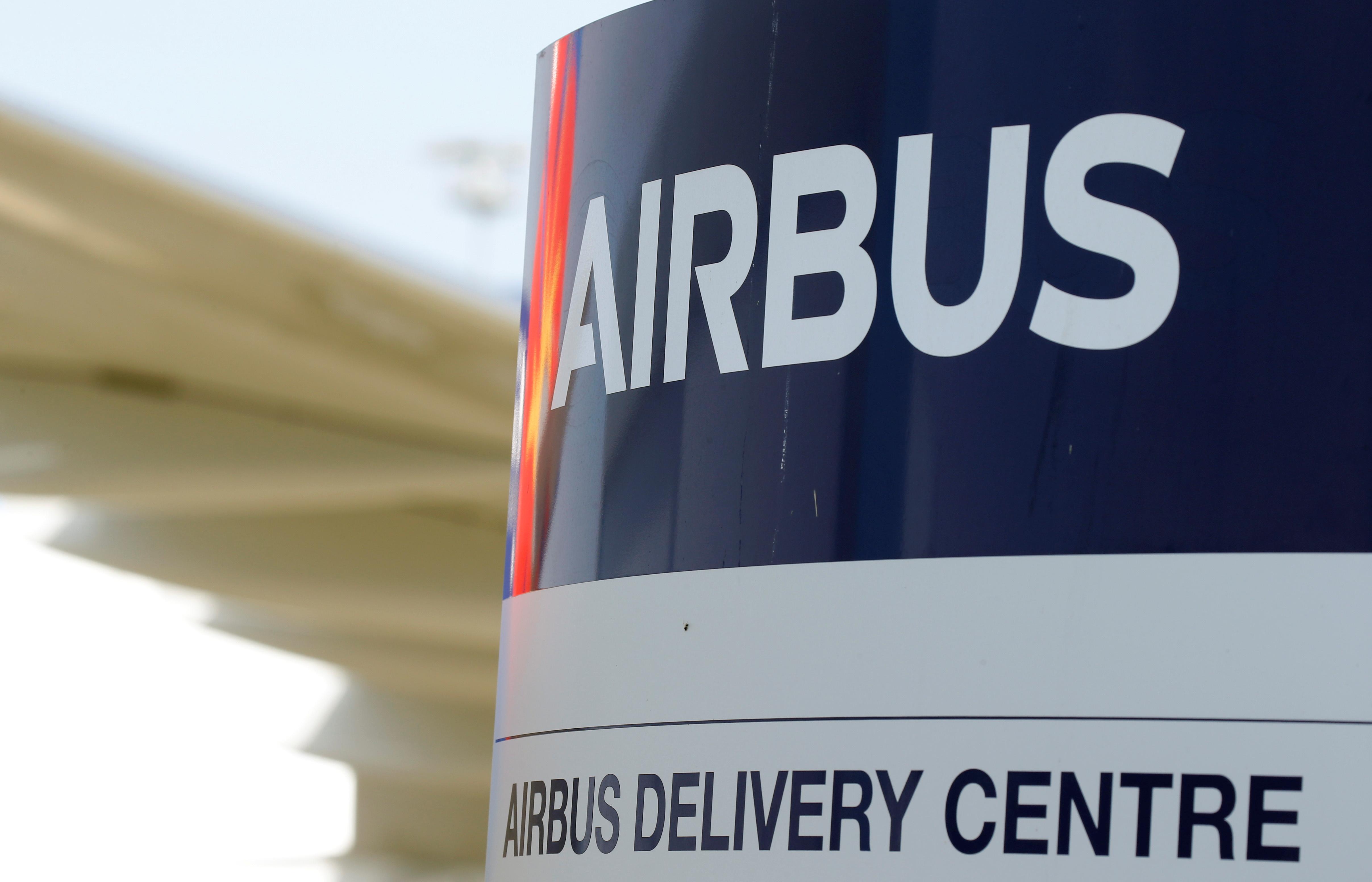 Covid-19: Airbus achemine 4 millions de masques en Europe