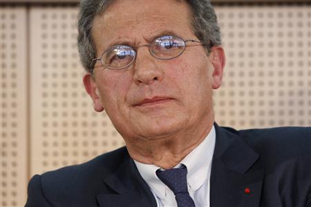 Le gouvernement nomme l'ancien PDG d'Air France pour sauver le ferroviaire
