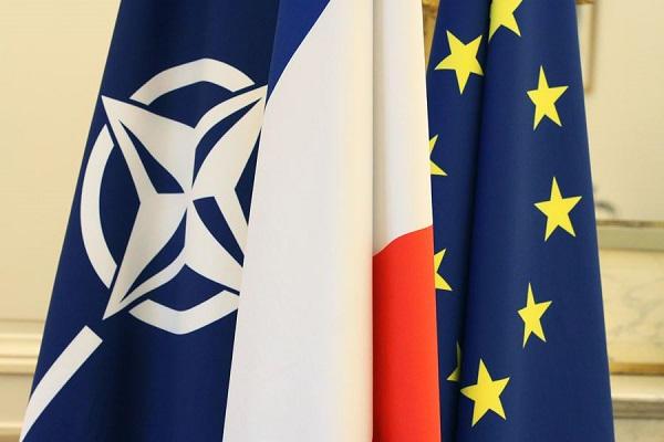 Les bouleversements du monde et leurs conséquences pour la politique de défense de la France (8b/10)