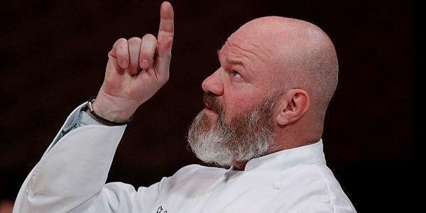 """Pour Philippe Etchebest, 40% des restaurants fermeront """"si rien ne bouge"""""""