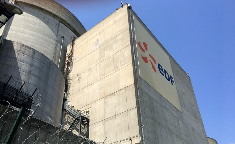 Fessenheim fermée, EDF confirme une nouvelle centrale au Royaume-Uni