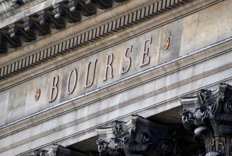 +10% : une semaine de hausse historique pour la Bourse de Paris
